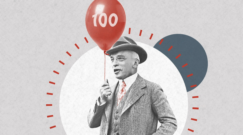 The Century Foundation Centennial Video