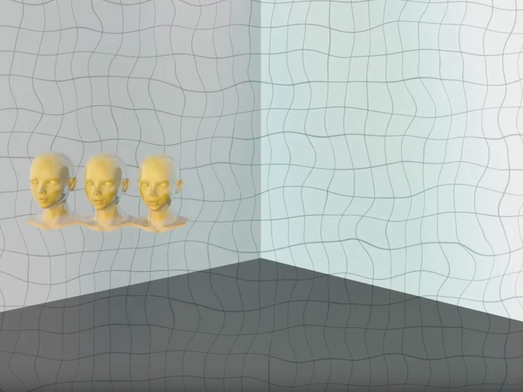 Shades of Head