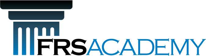 FRS Academy Logo