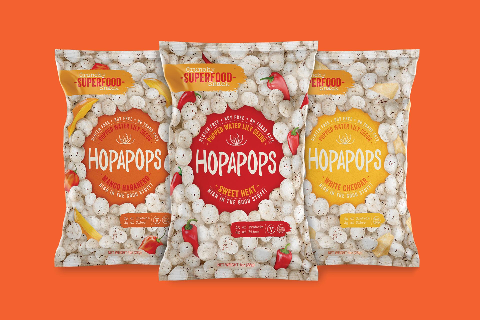 Hopapops