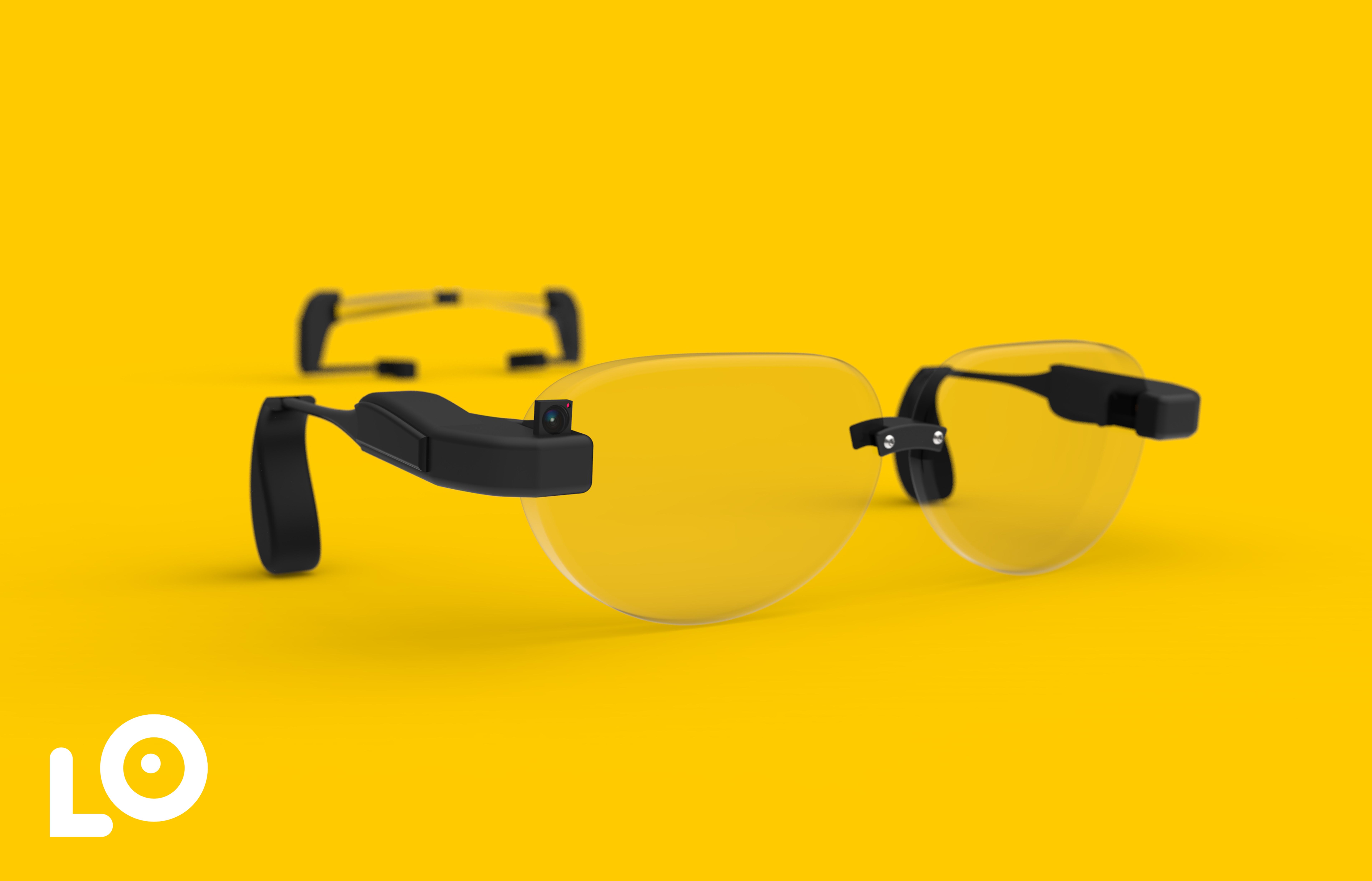 LO - AR Glasses