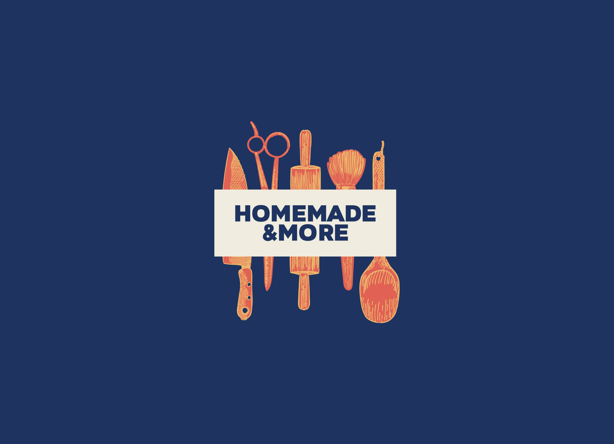 Homemade & More