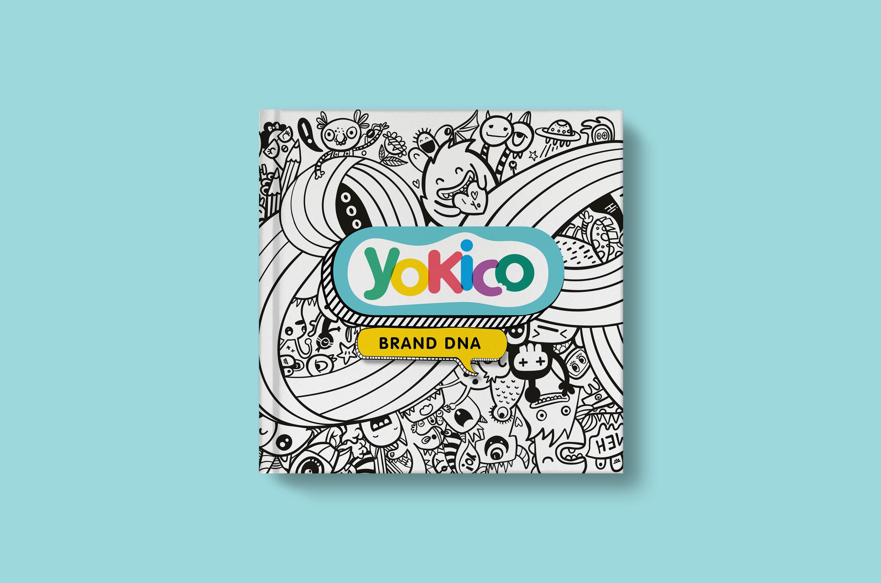 Yokico