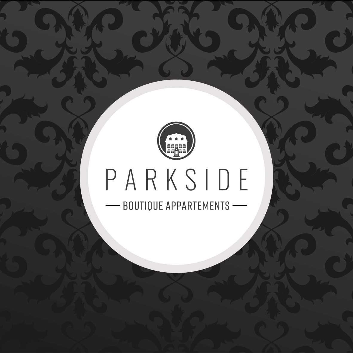 Corporate Design & Brand PARKSIDE Boutique Appartements
