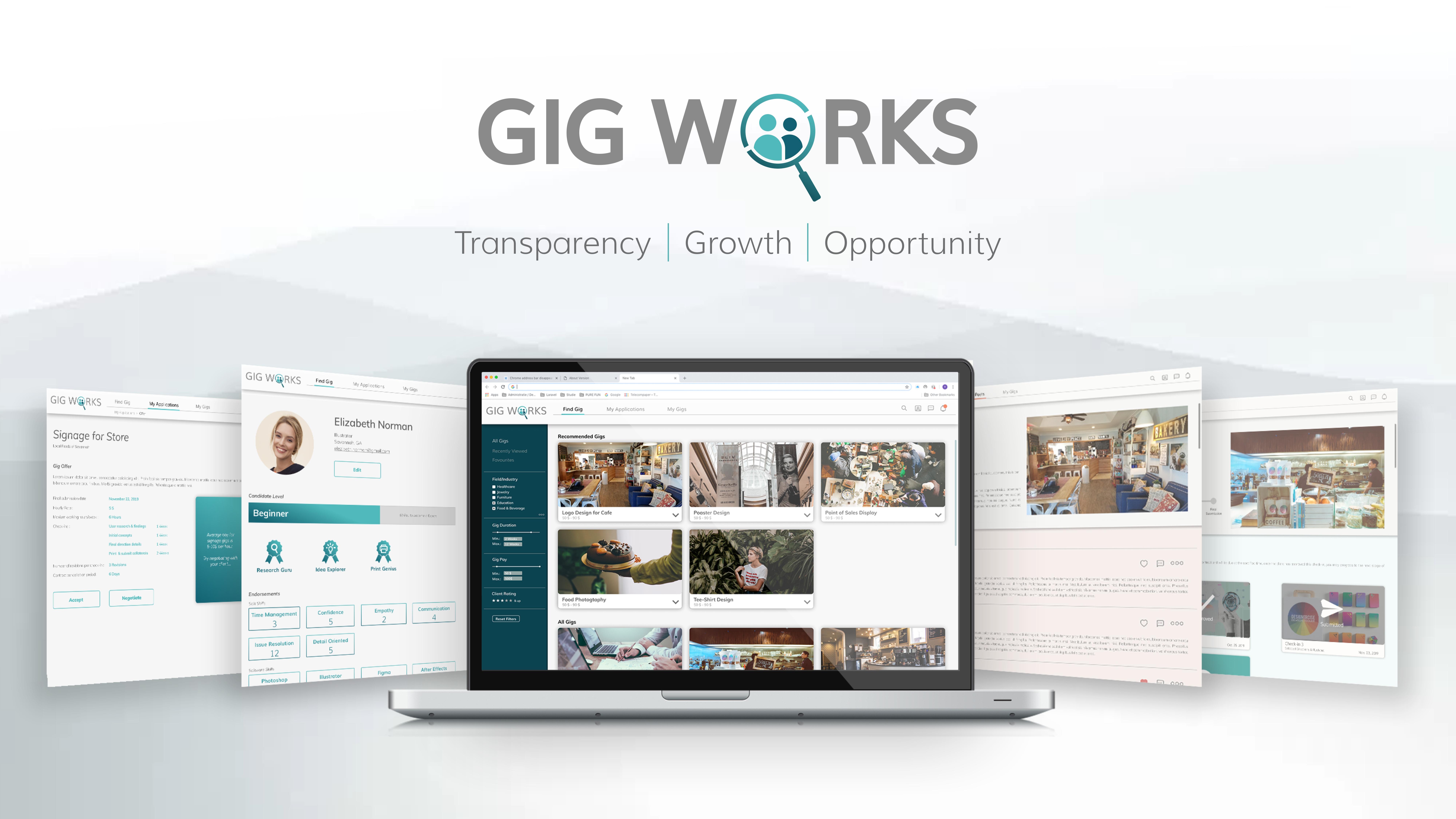 Gig Works