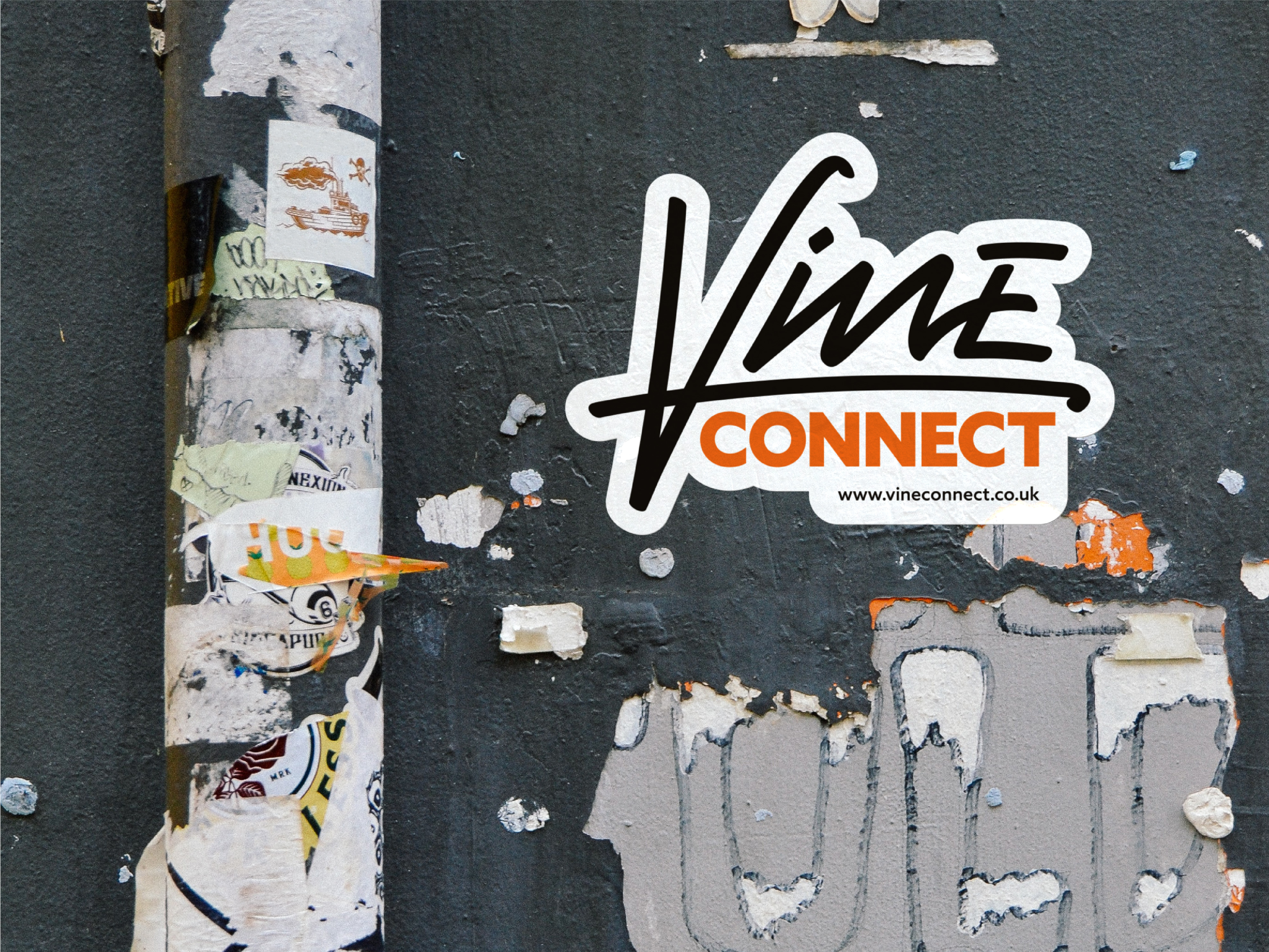 Vine Connect