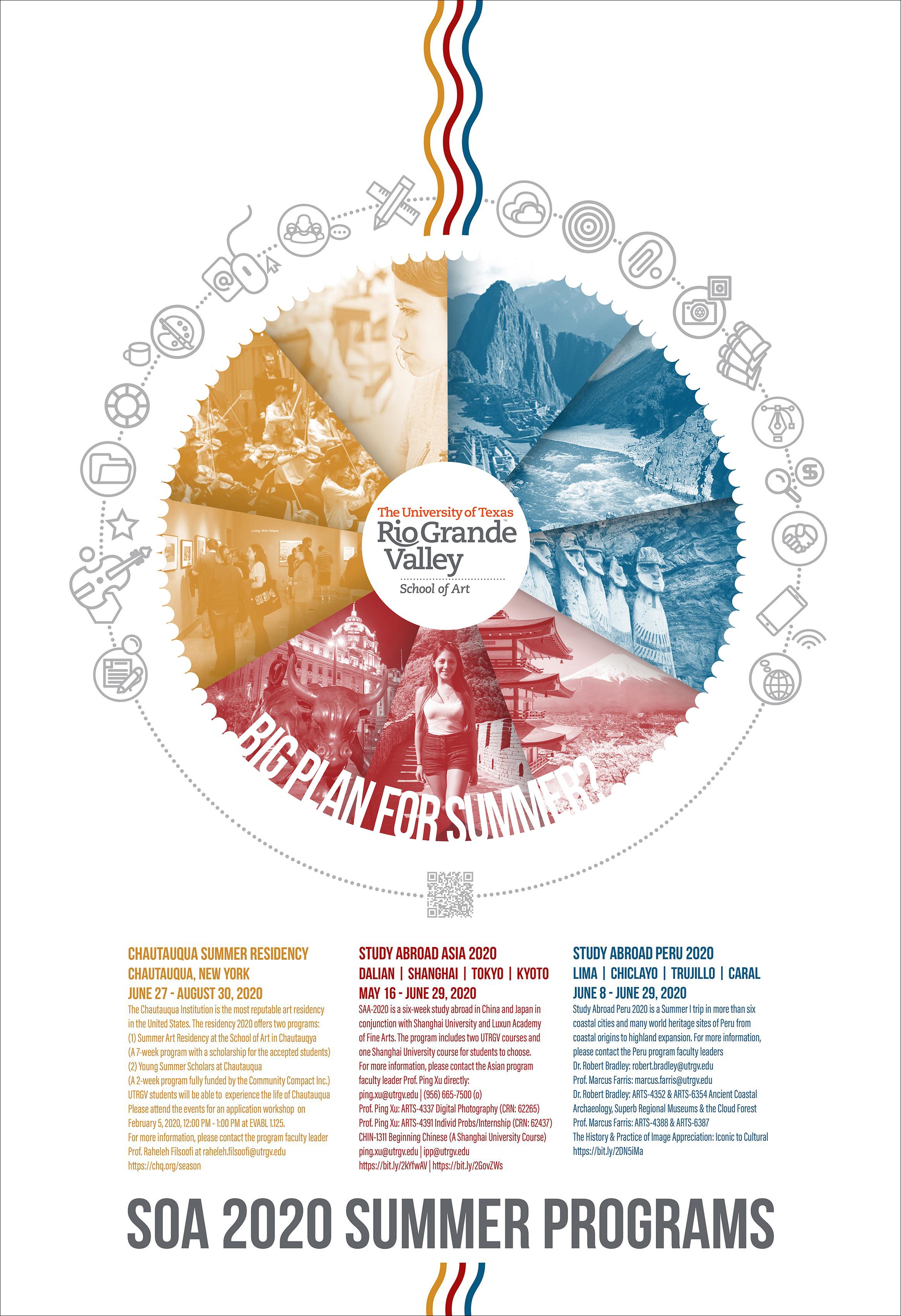 SOA-2020 Summer Programs Poster