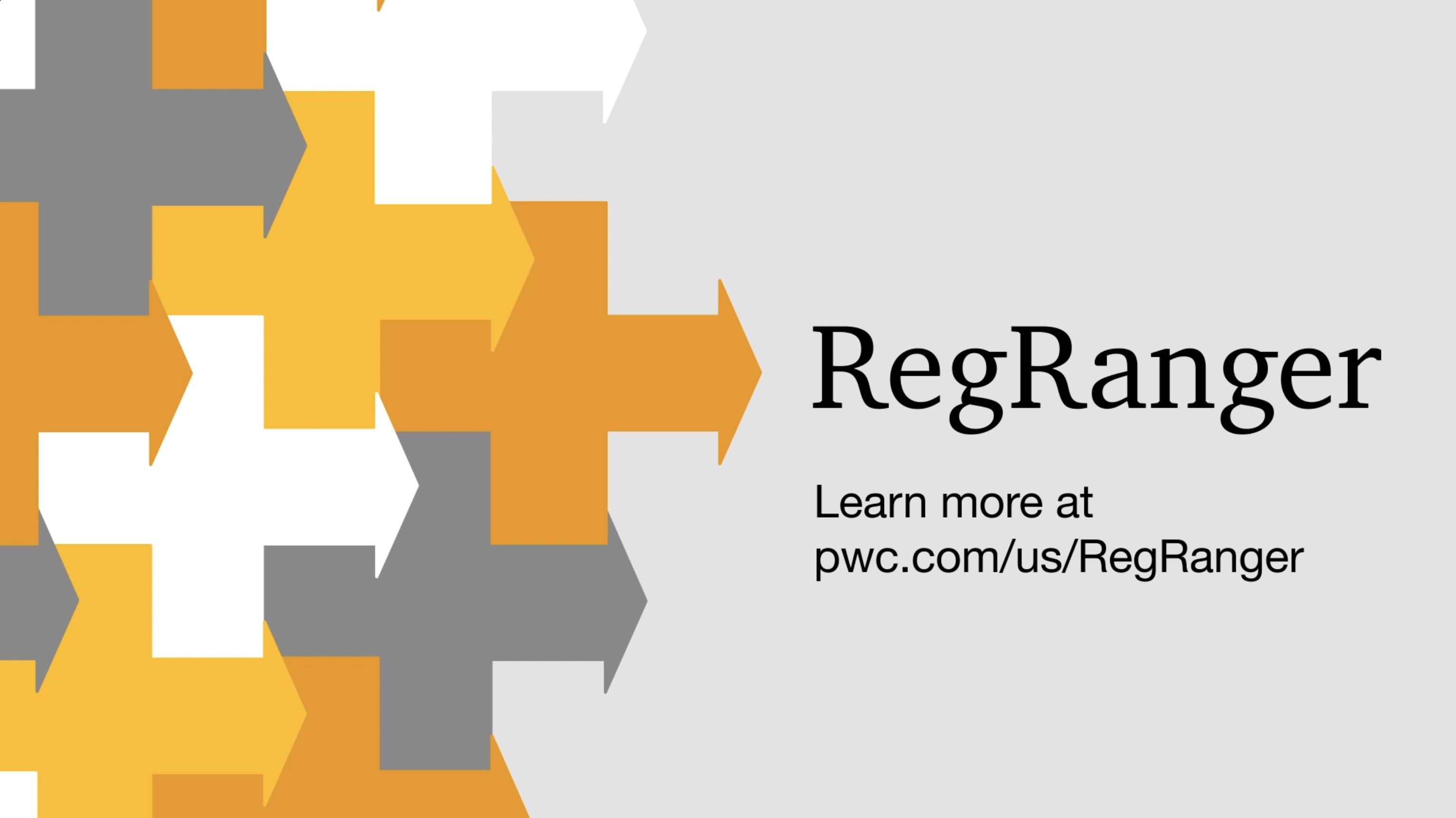 Reg Ranger