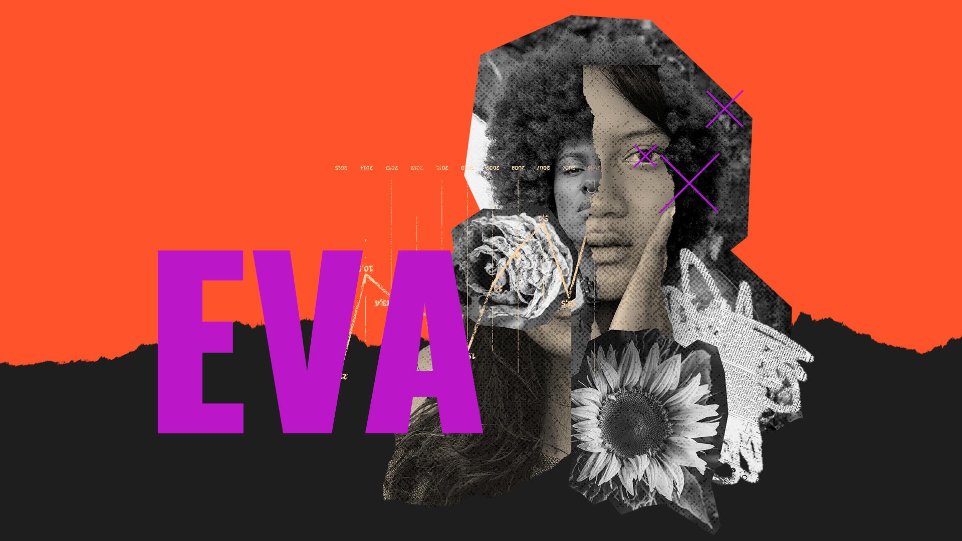 """EVA - Evidence on Violence and Alternatives for Women and Girls (""""EVA - Evidências sobre Violências e Alternativas para Mulheres e Meninas"""")"""