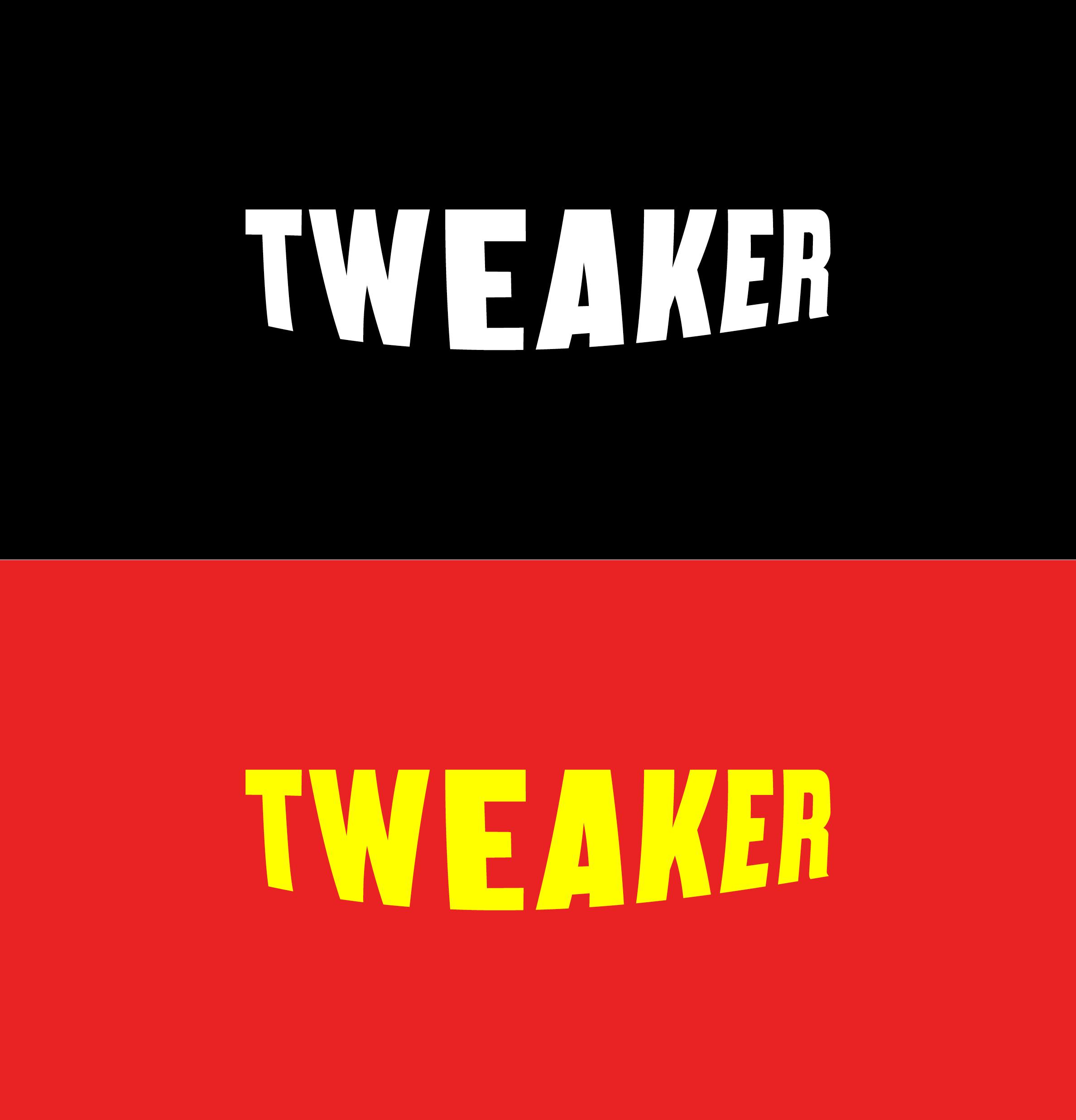 Tweaker.org Brand Refresh