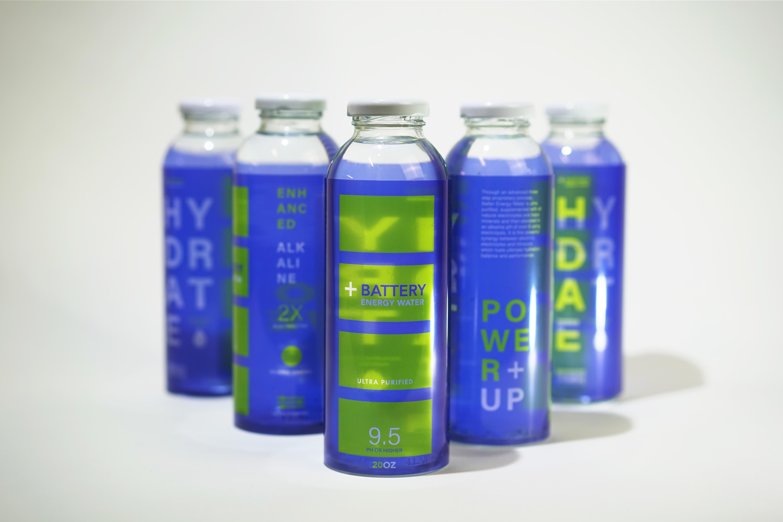 Battery Energy Water