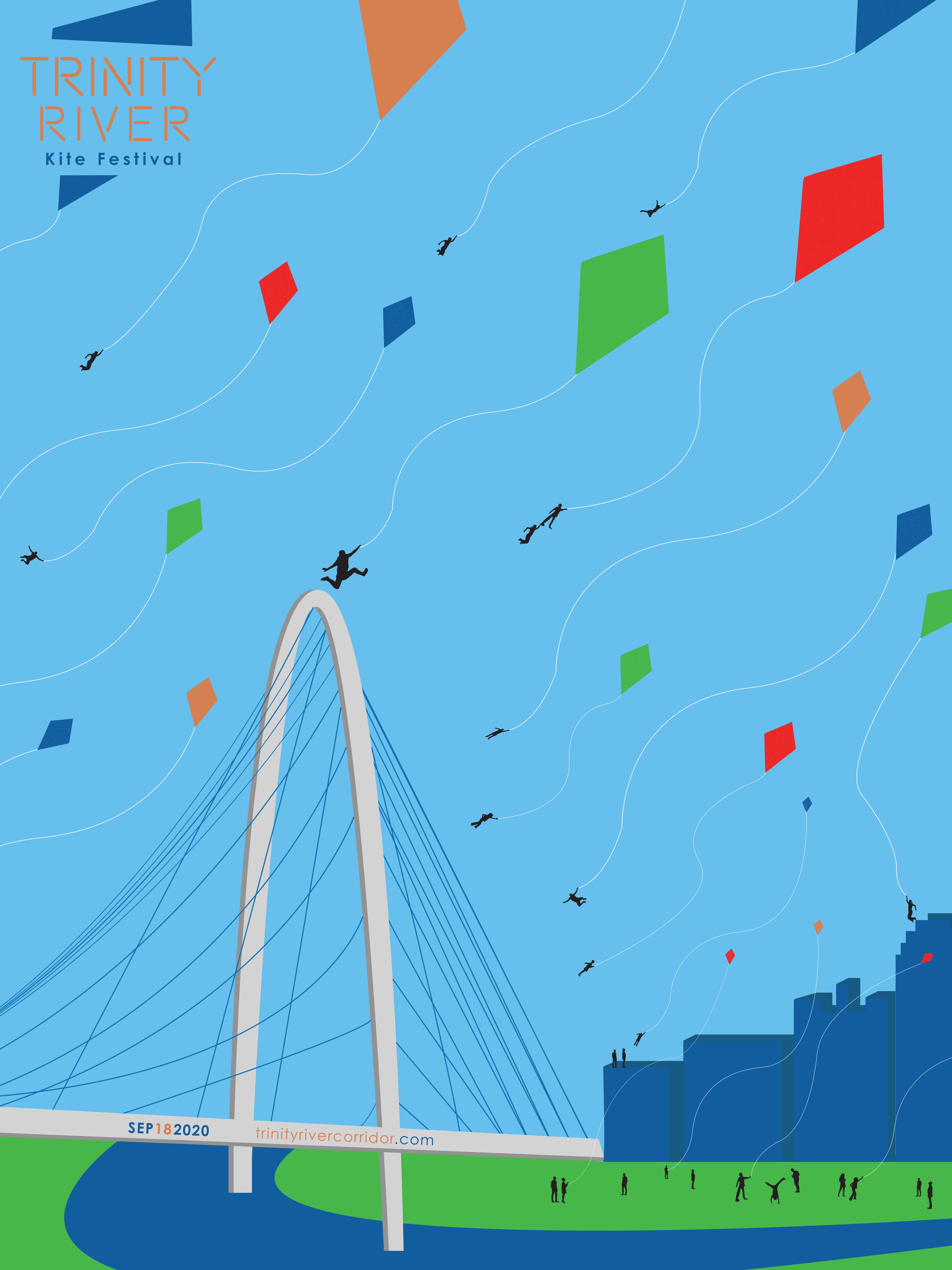 Fly High - Kite Fest