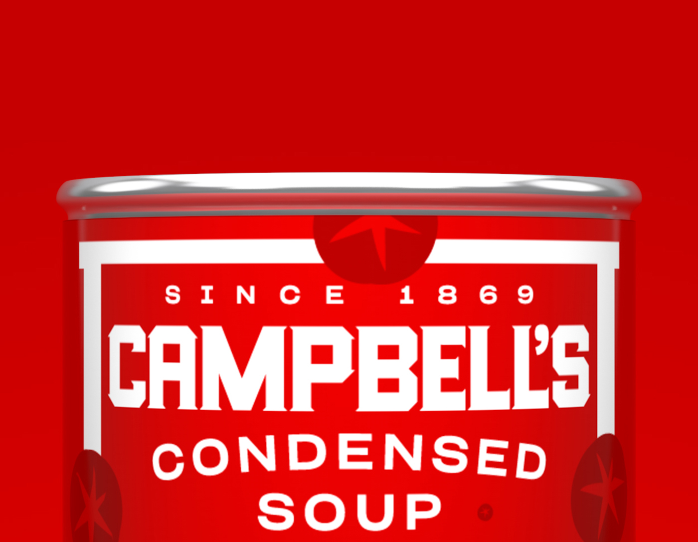 Rebranding Campbell's Condensed Soup