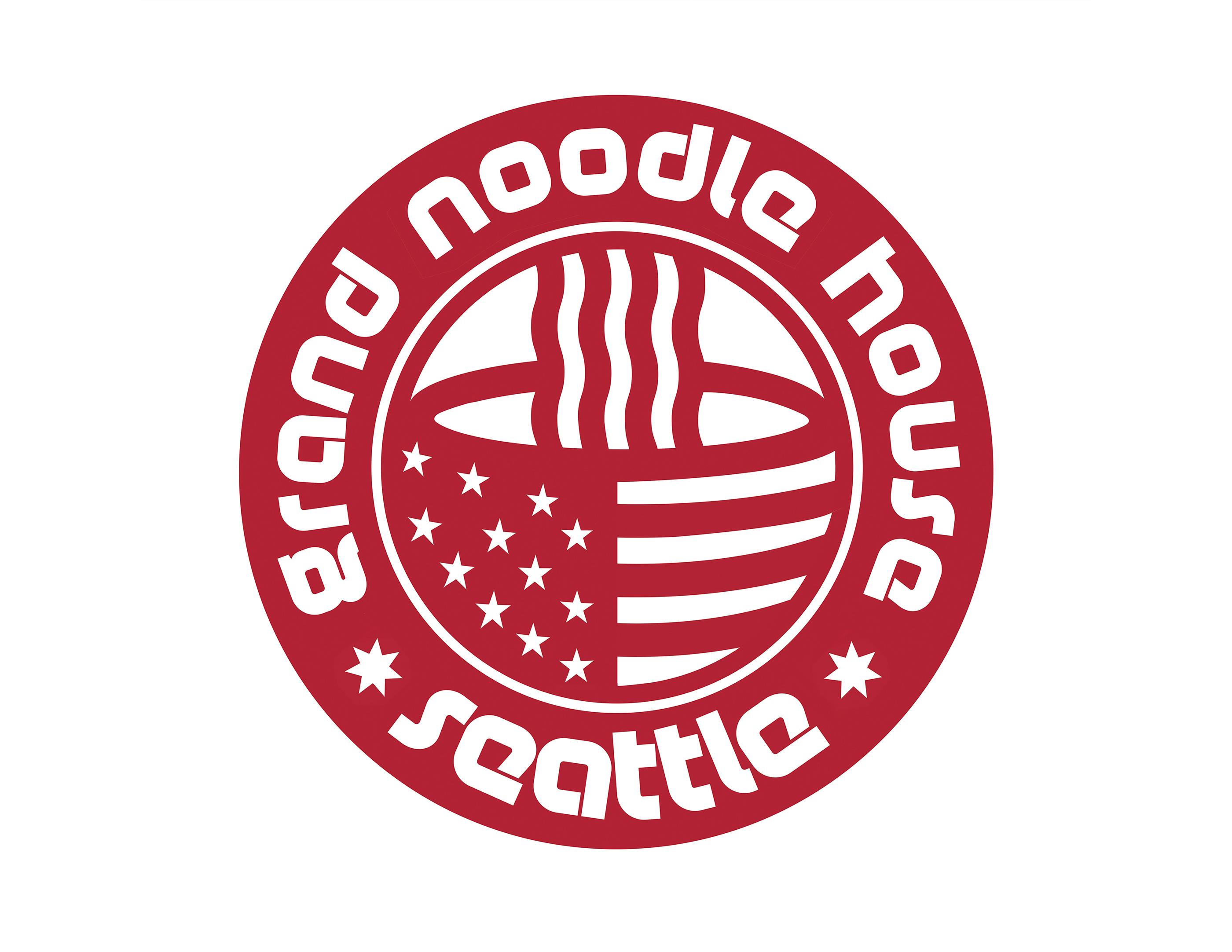 Seattle Noodle Logo