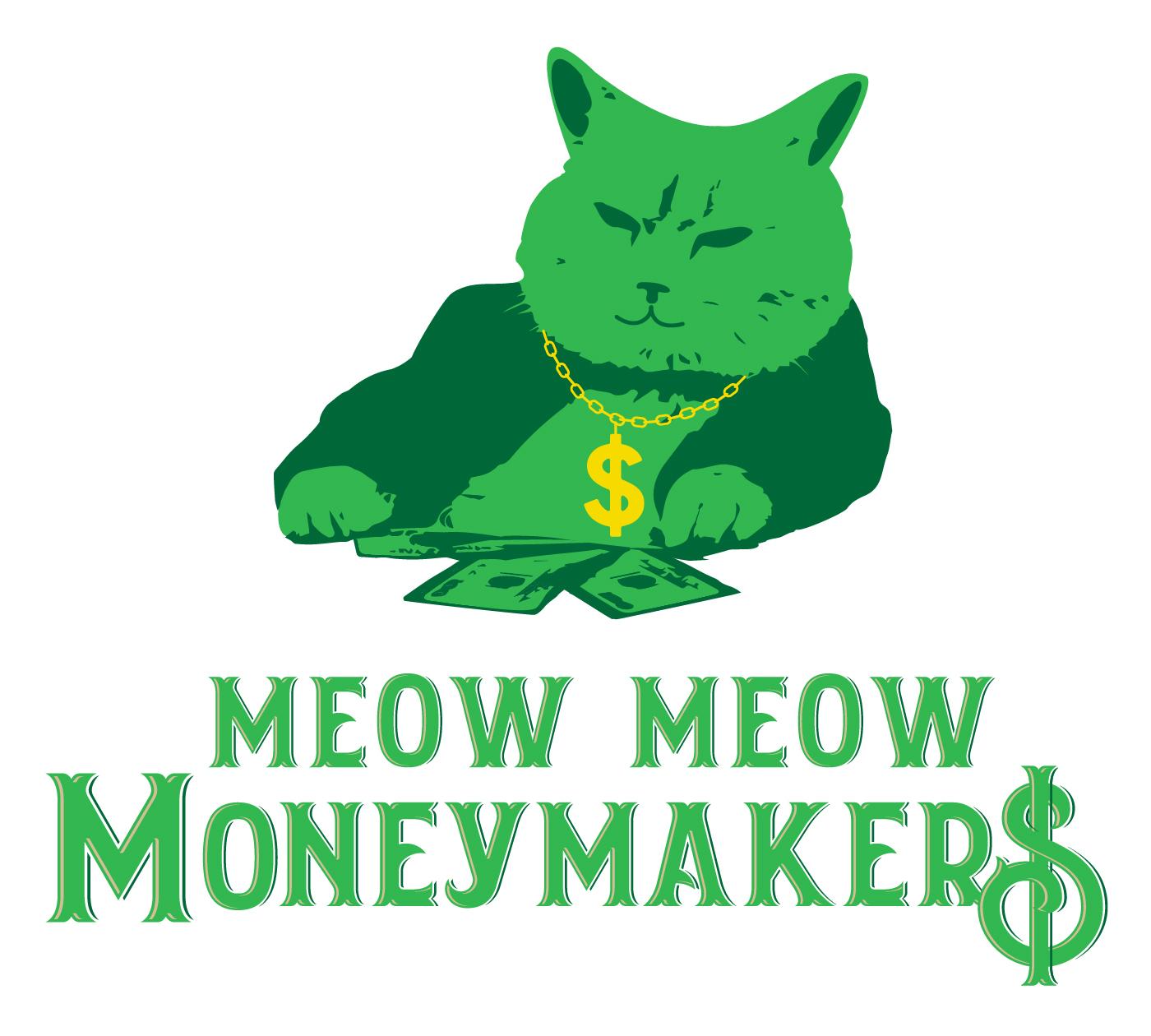 Meow Meow Moneymakers