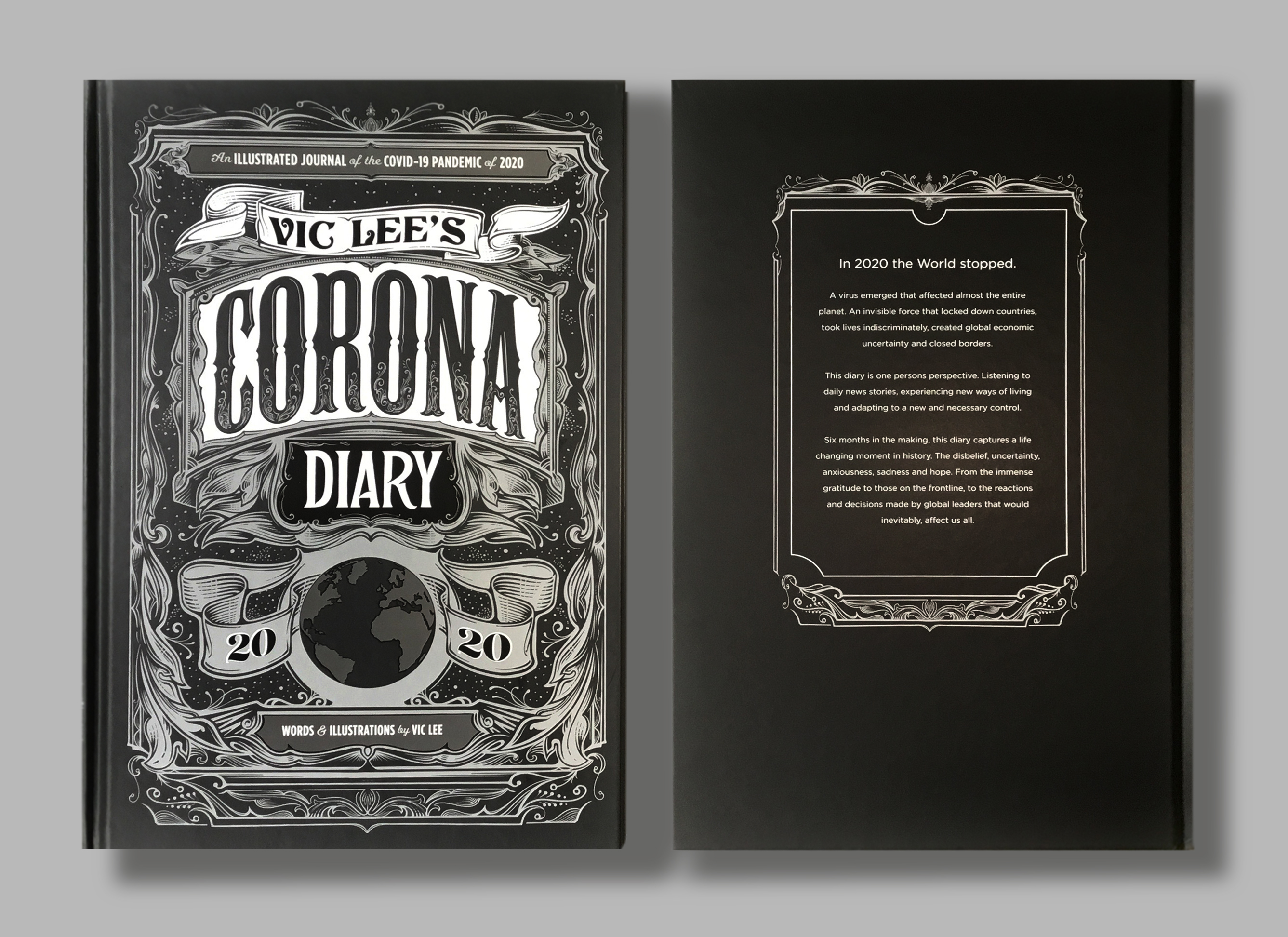 Corona Diary 2020