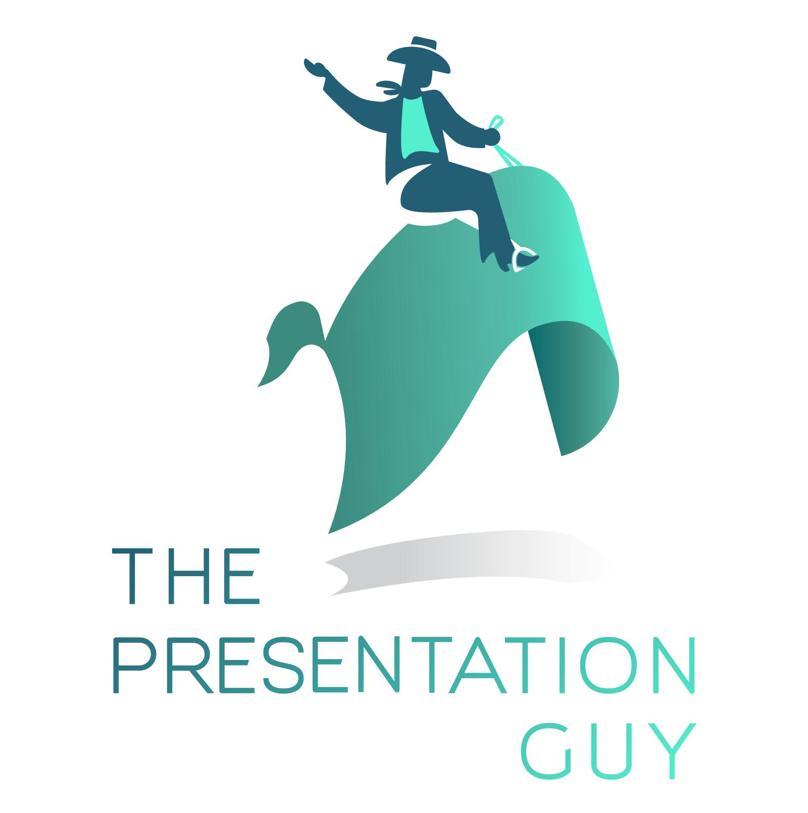 Presentation Guy