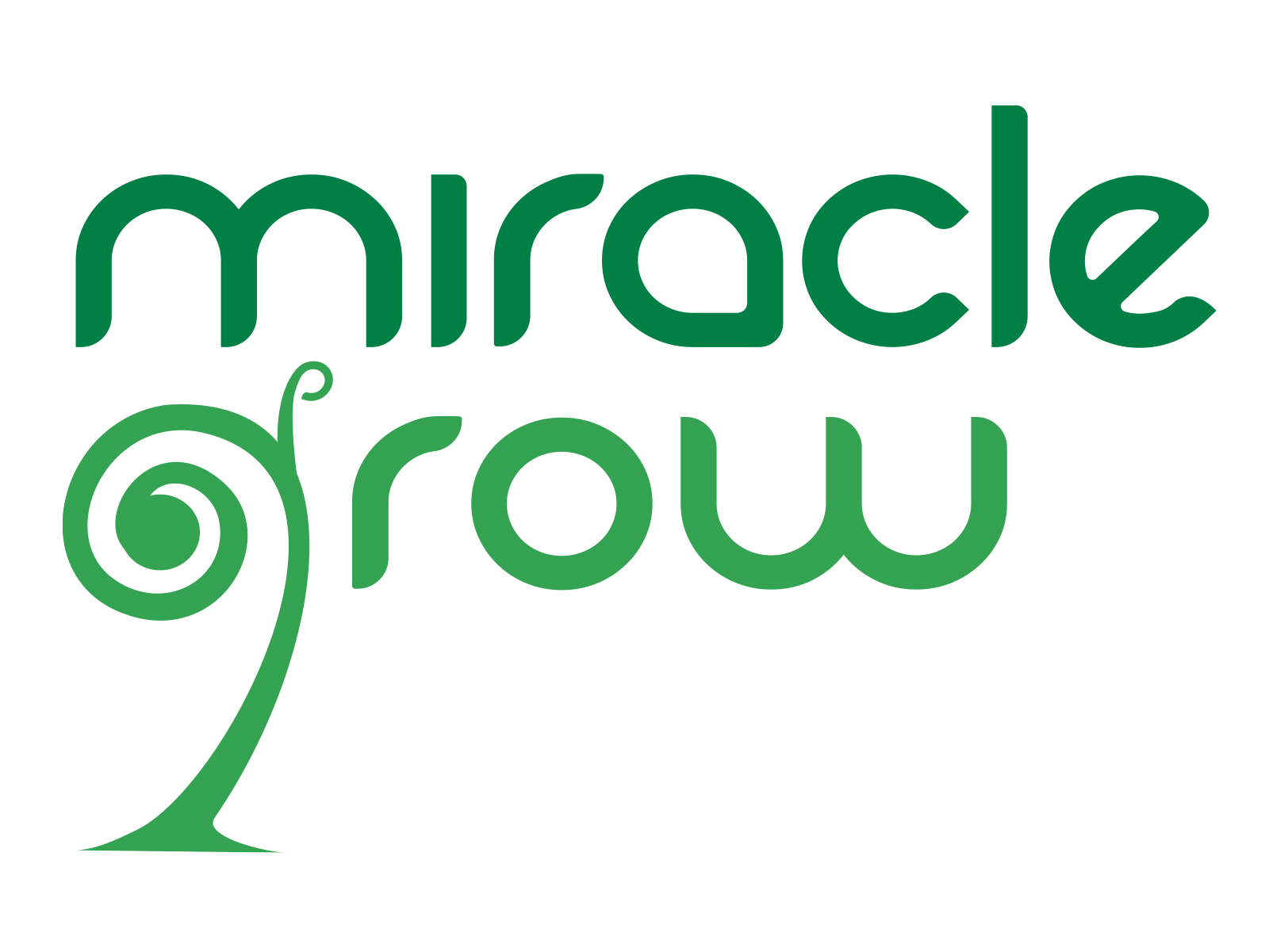 Miracle Grow