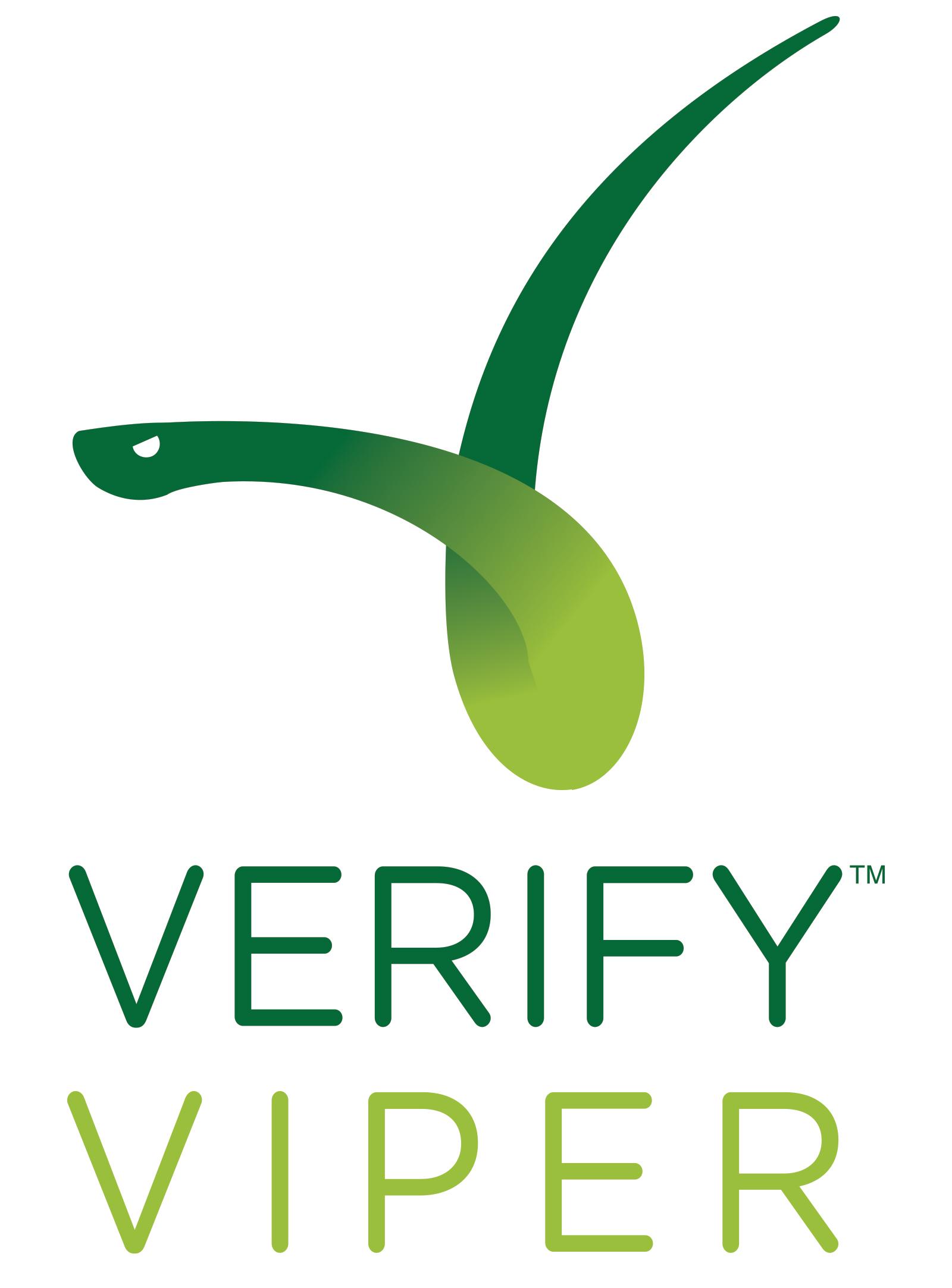 Verify Viper
