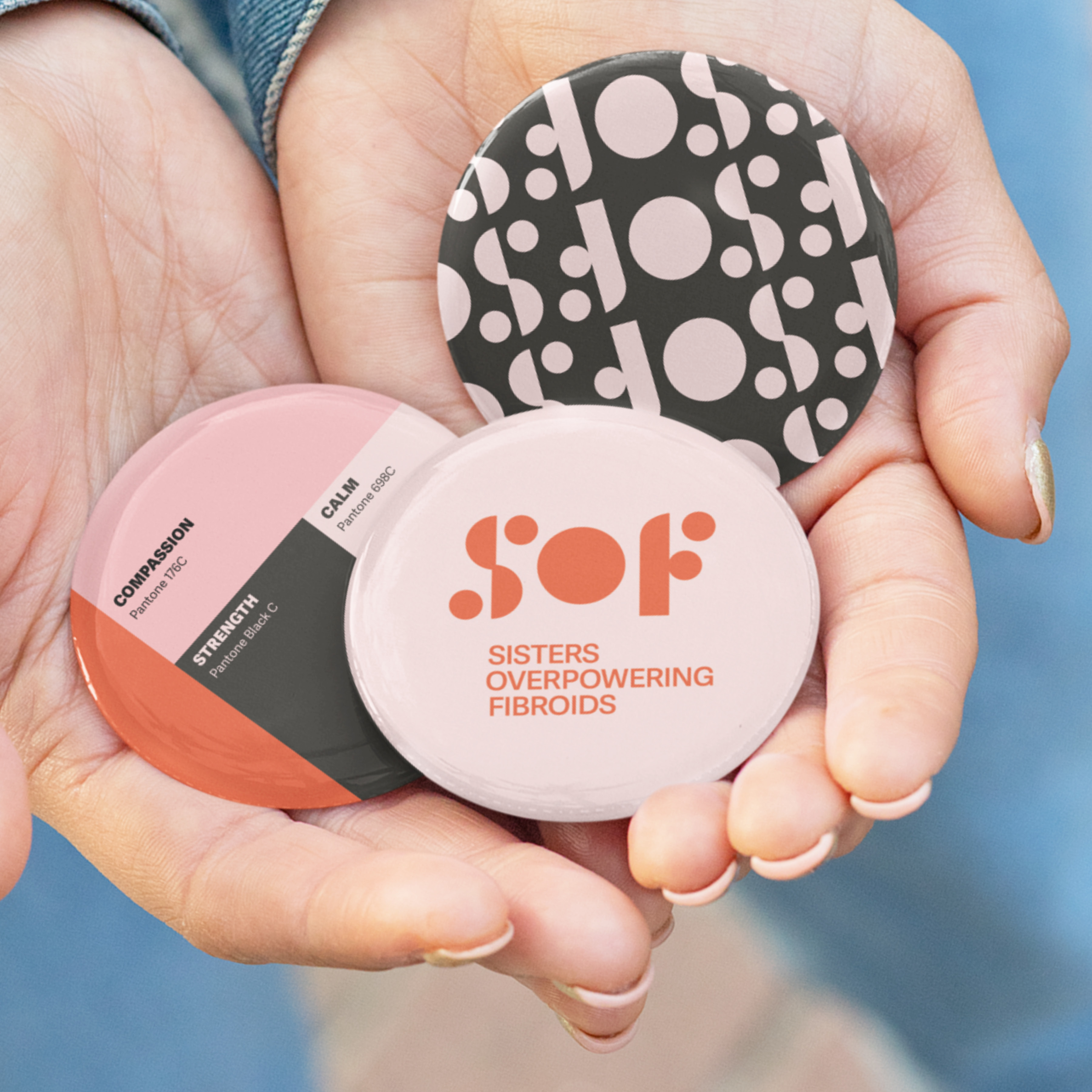 SOF | Sister Overpowering Fibroids