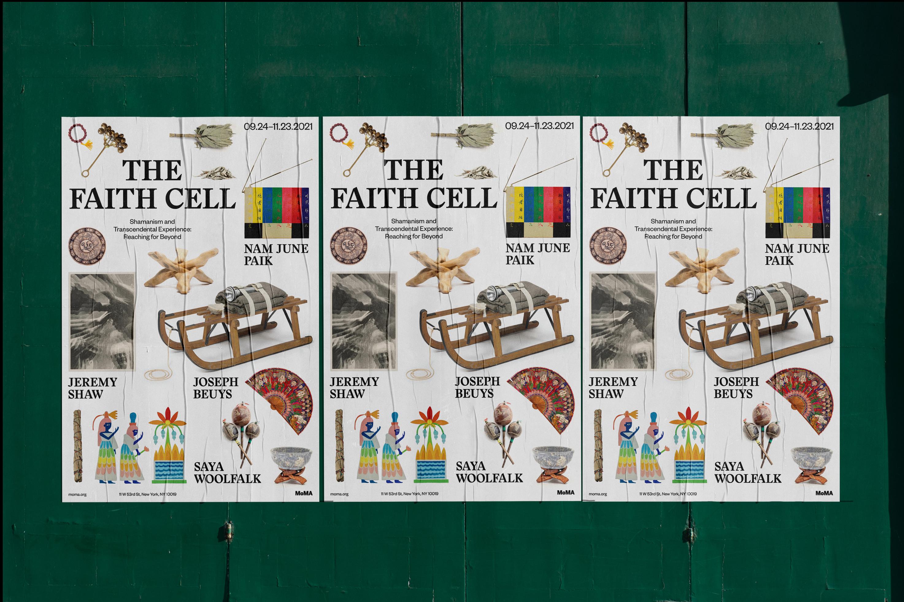 The Faith Cell