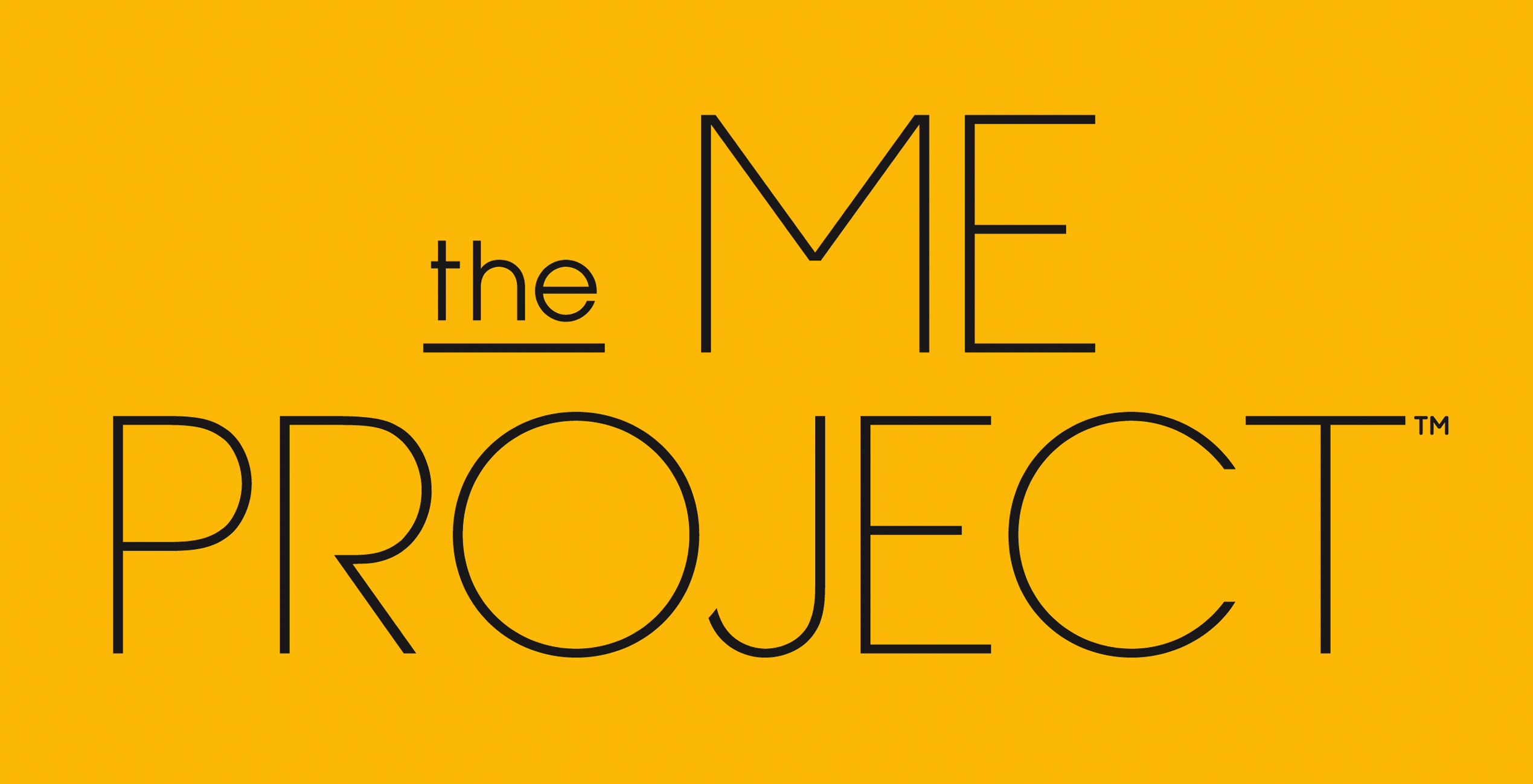 The Me Project logo