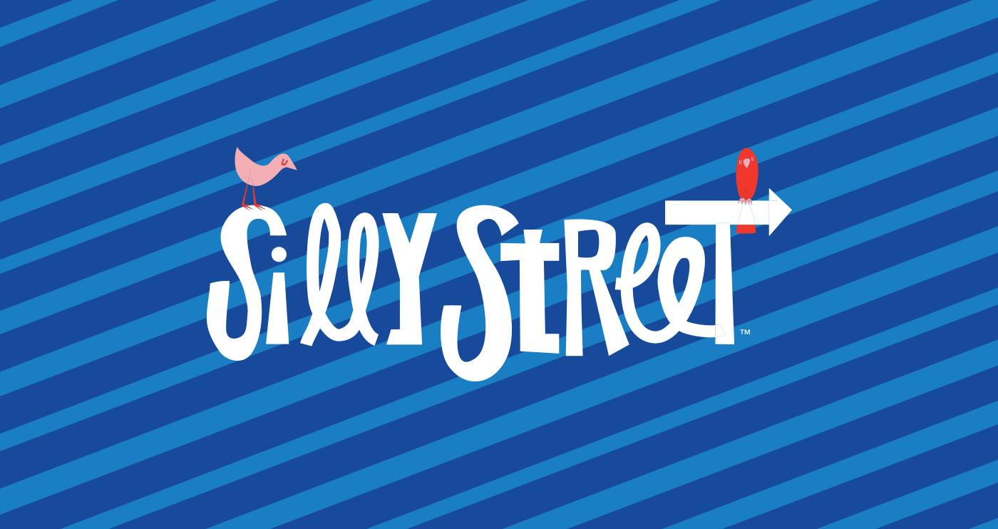 Silly Street iOS App