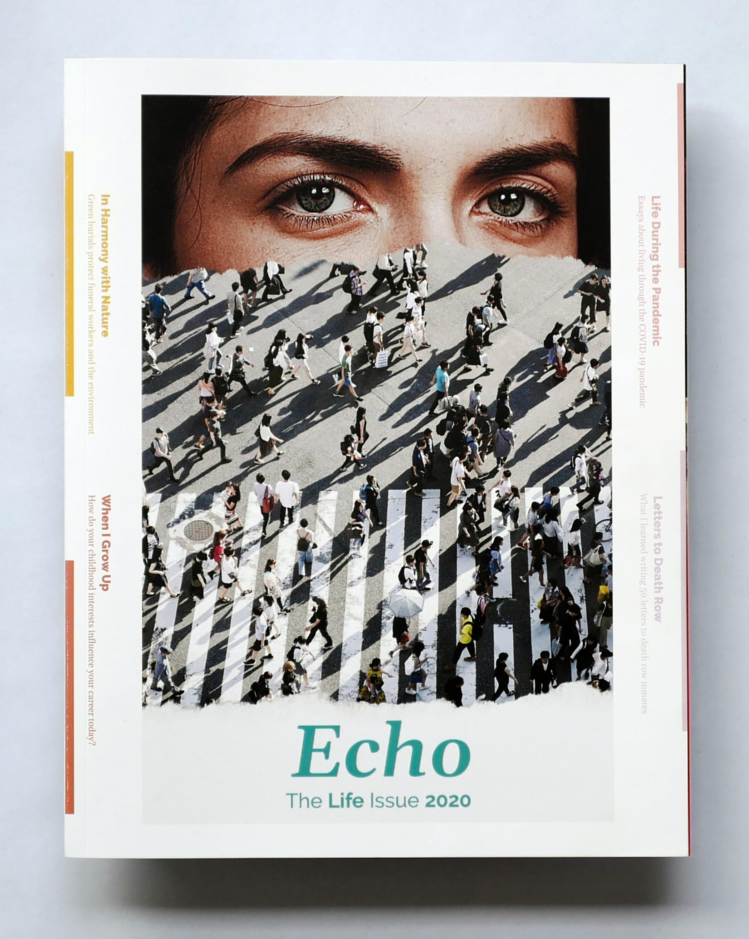 Echo Magazine 2020