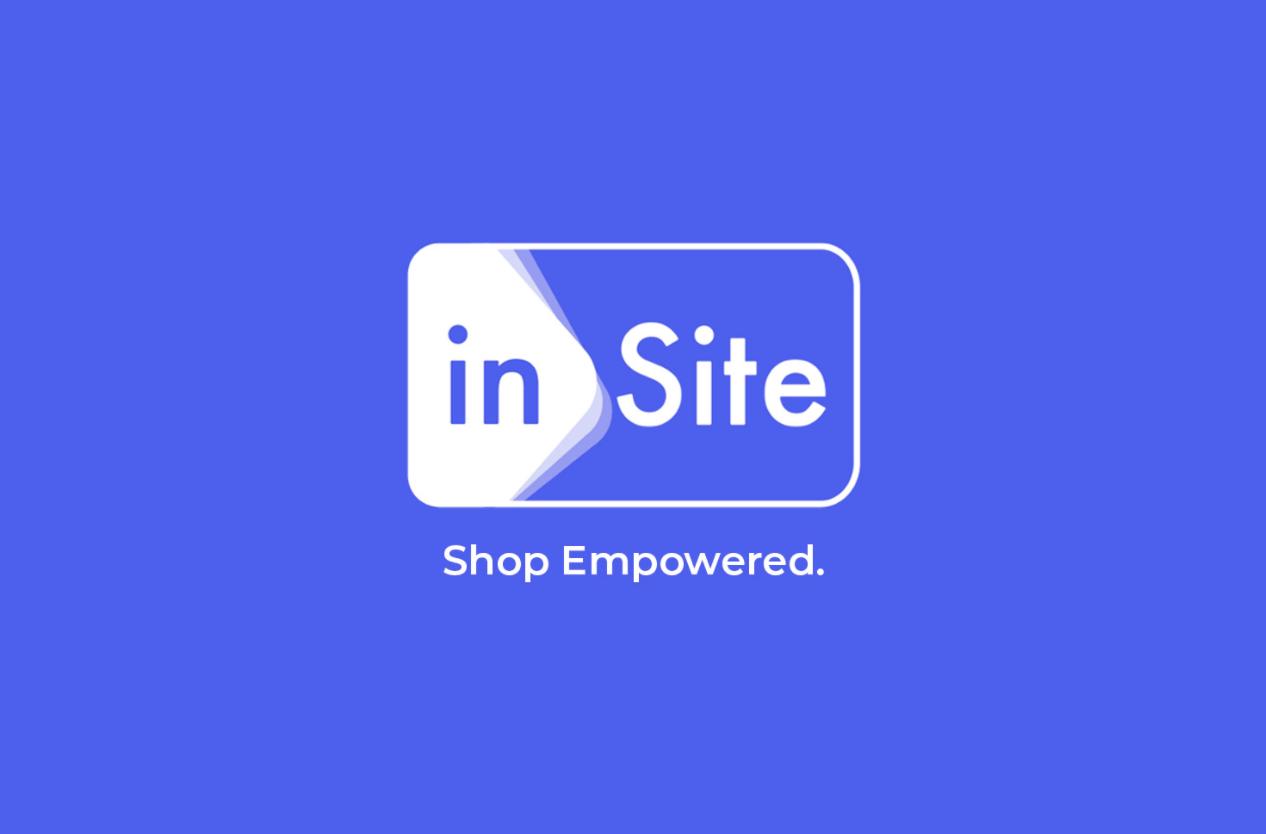 InSite: Shop Empowered