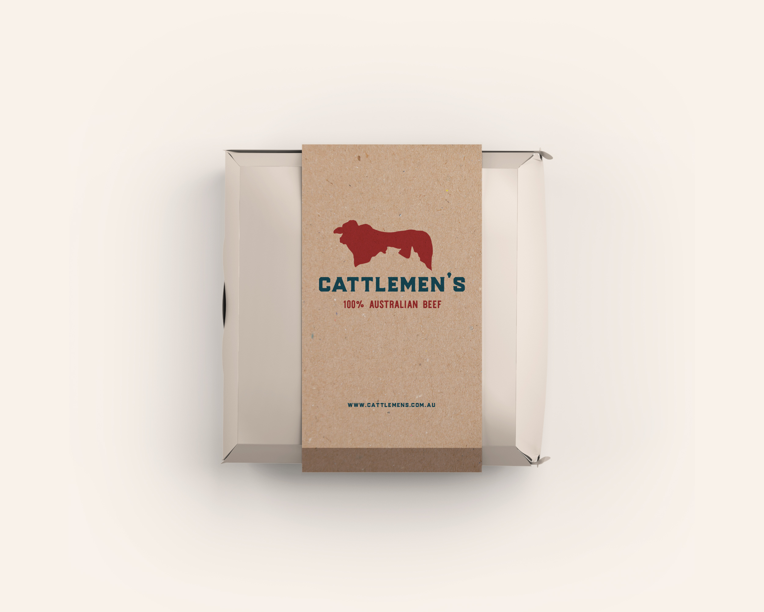 Cattlemen's Beef Logo