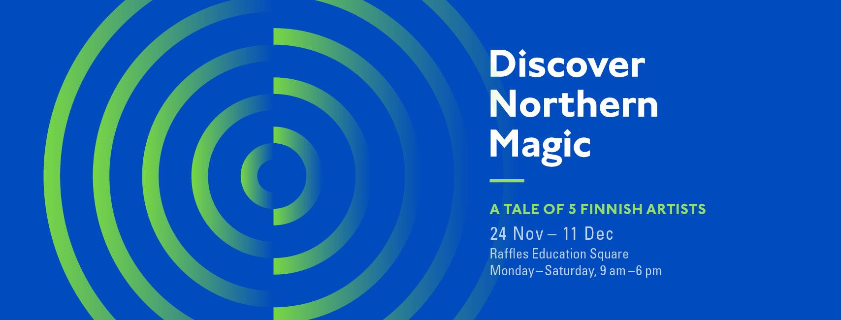 Discover Northern Magic