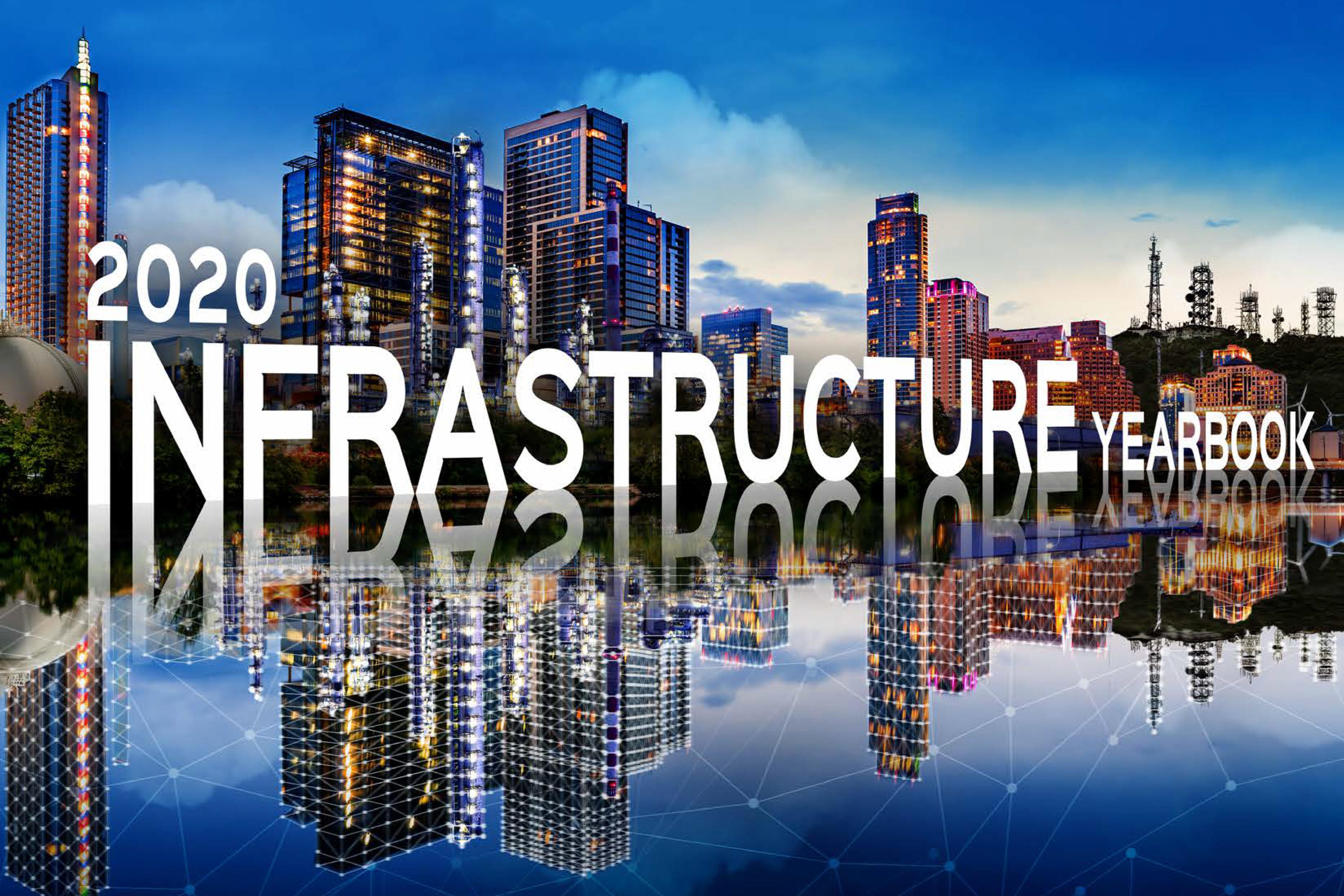 2020 Infrastructure Yearbook