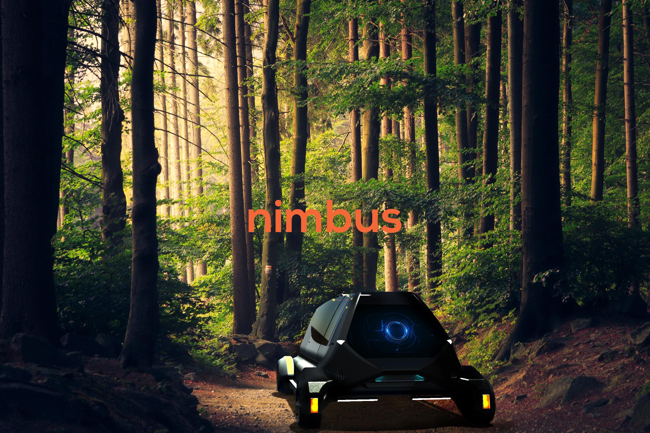 Nimbus –Adventure Awaits