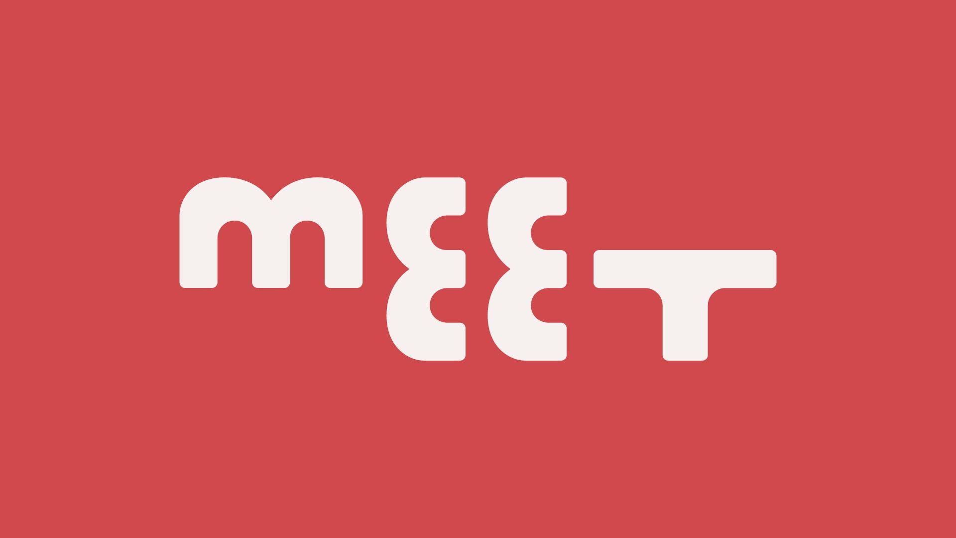 Meet Rebranding