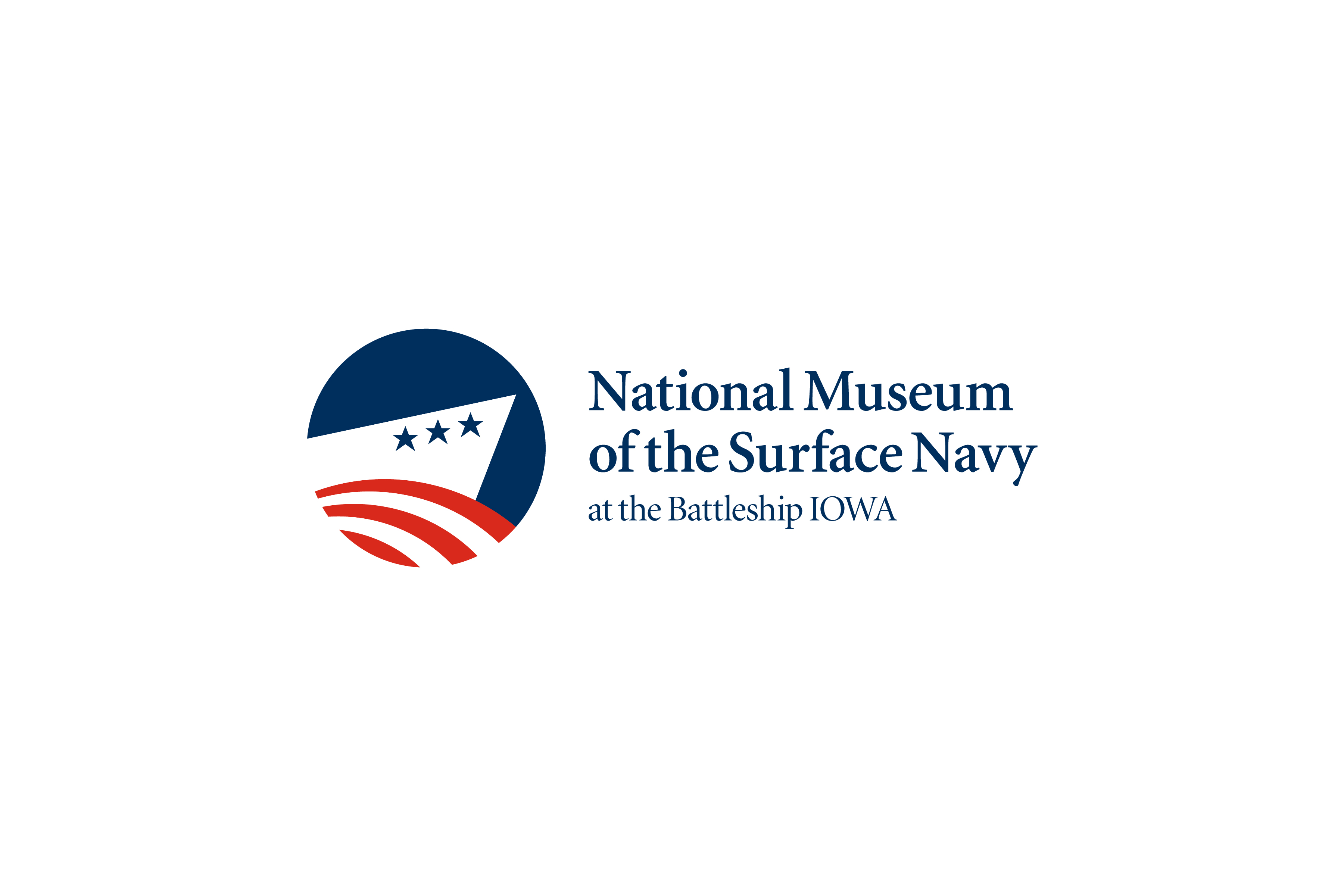 Visual Identity for National Museum of the Surface Navy