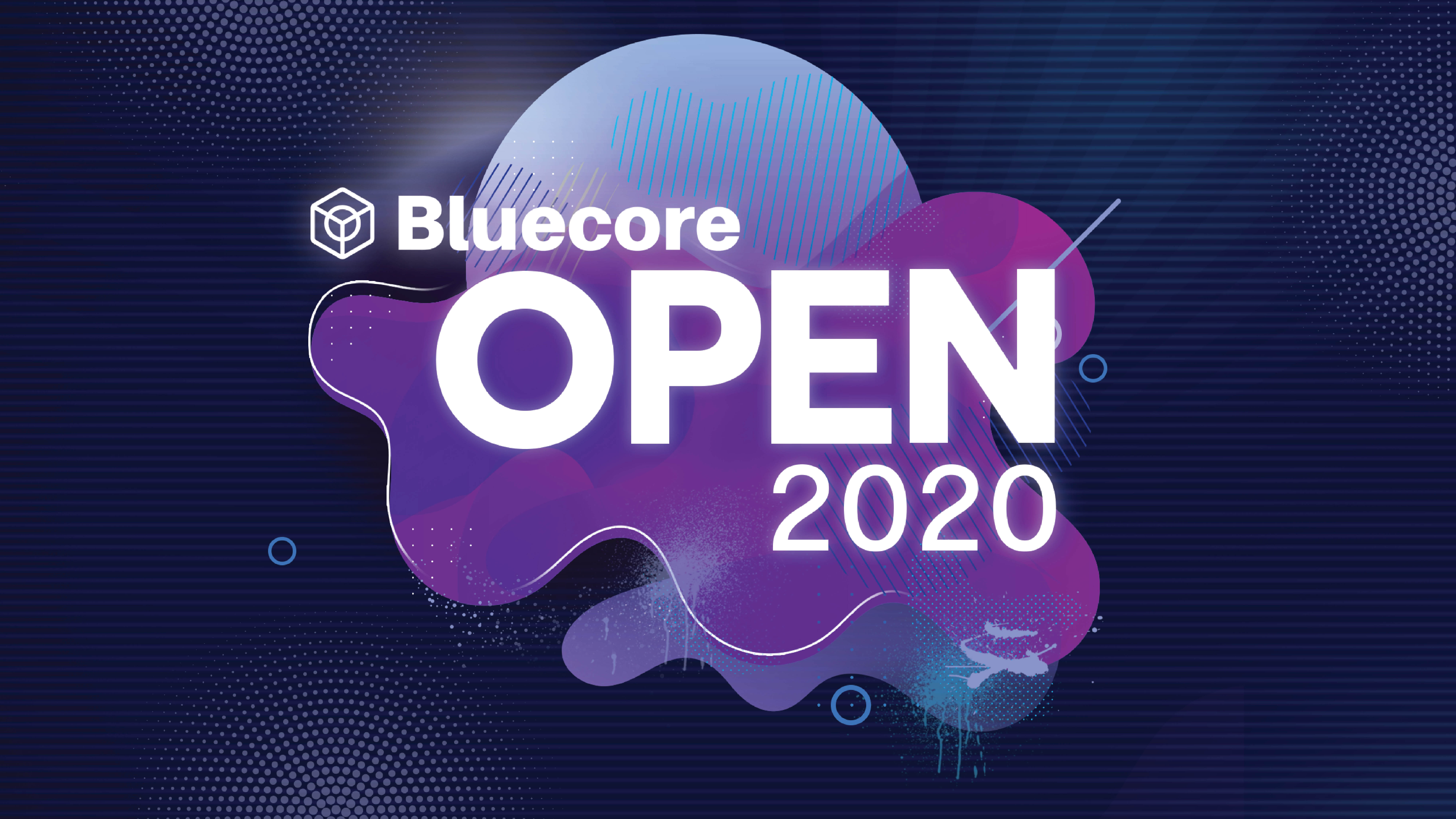 Bluecore Open