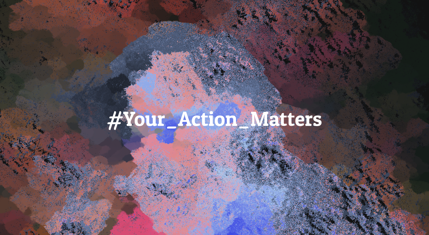 #Your_Action_Matters
