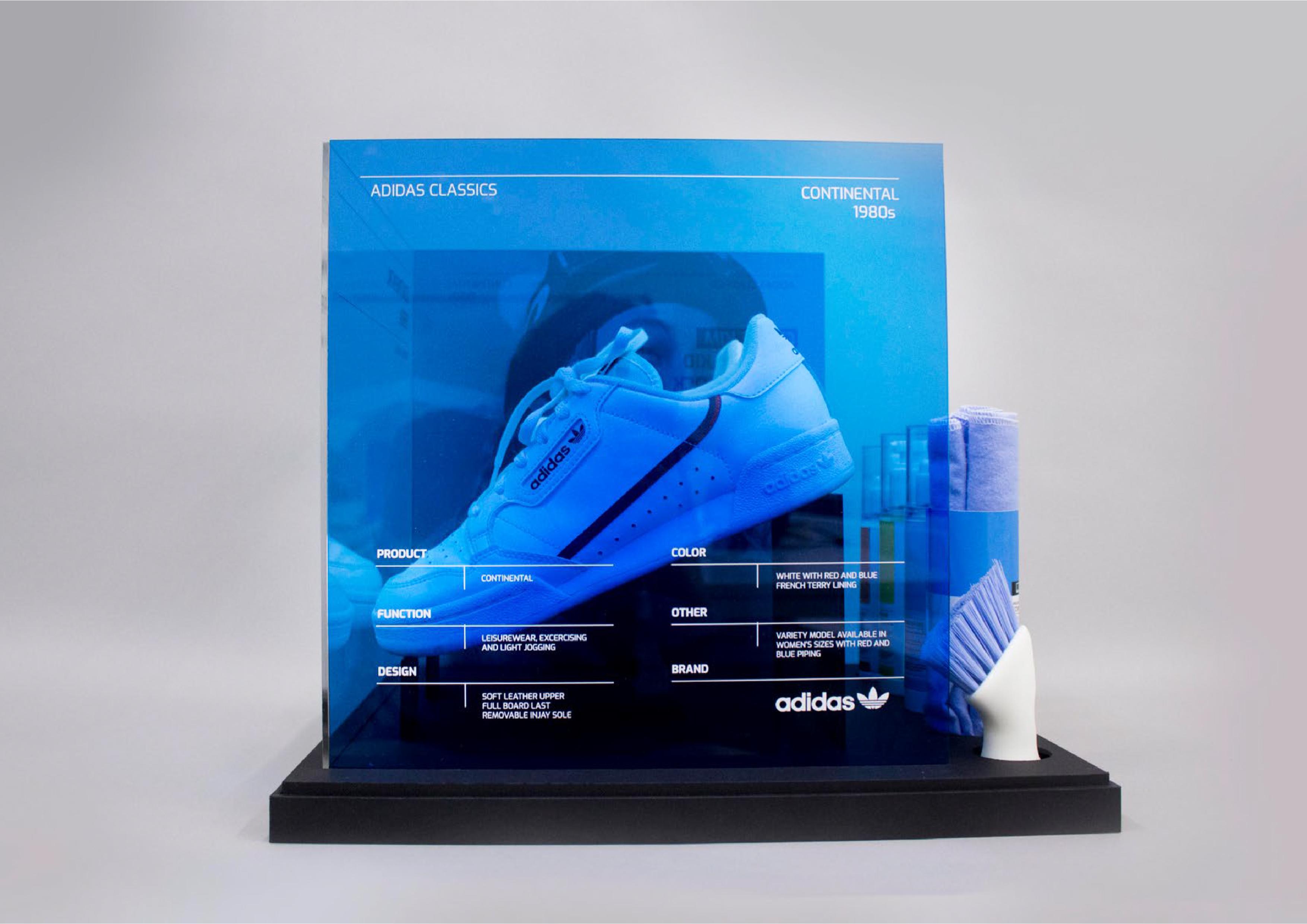NKOTB Sneaker Care Visual Branding + Promo Kit Design