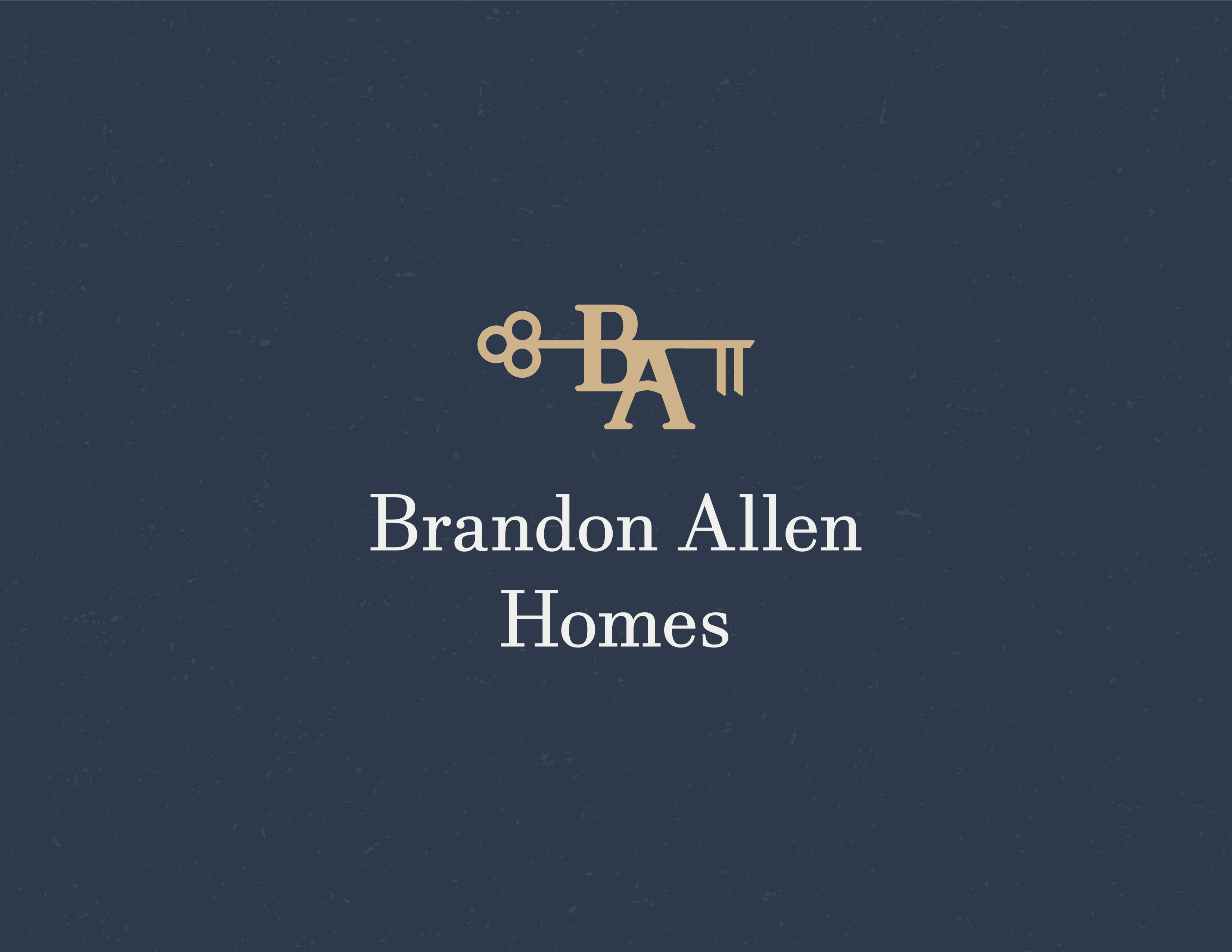 Brandon Allen Homes