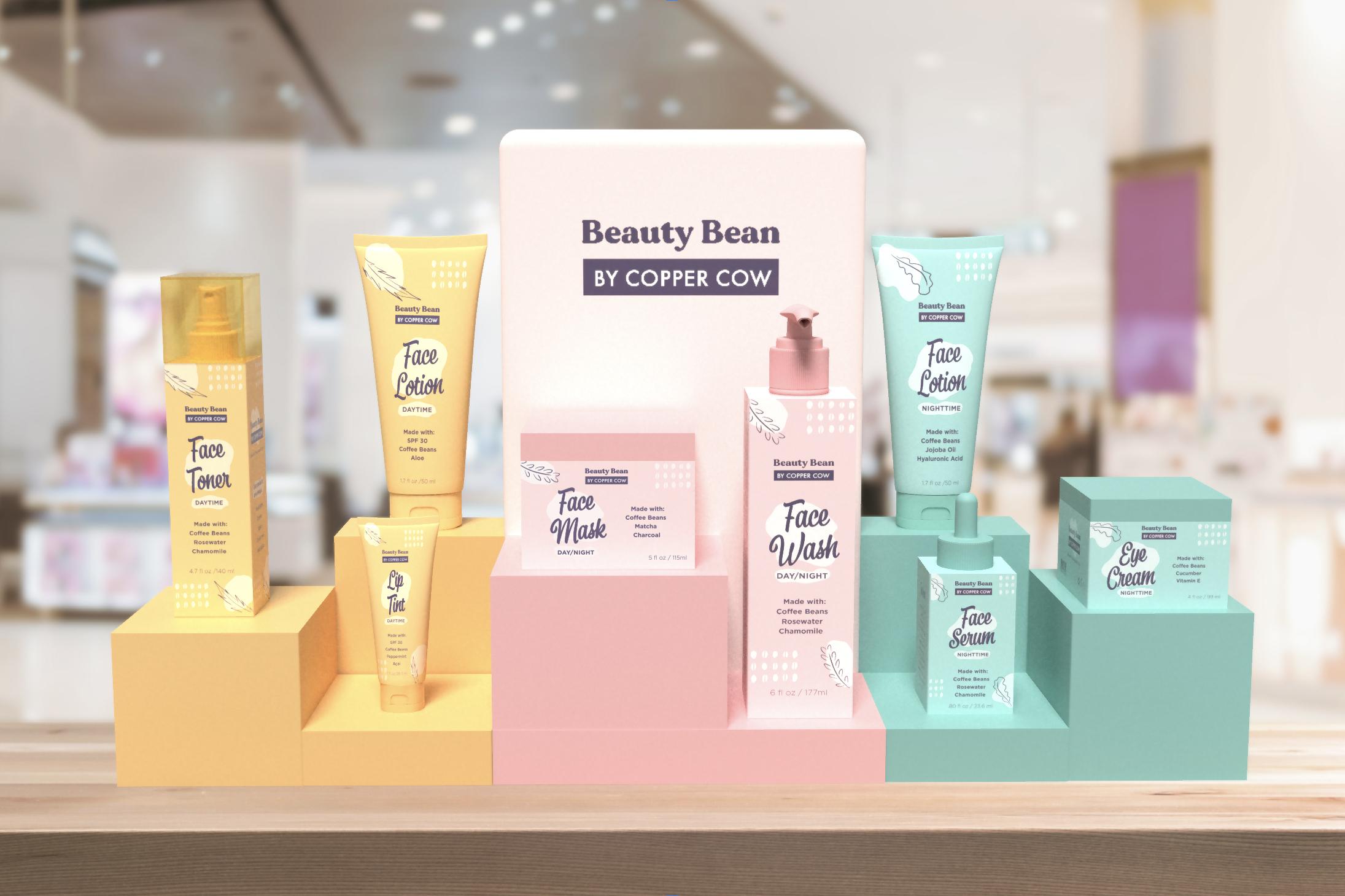 Beauty Bean Skincare