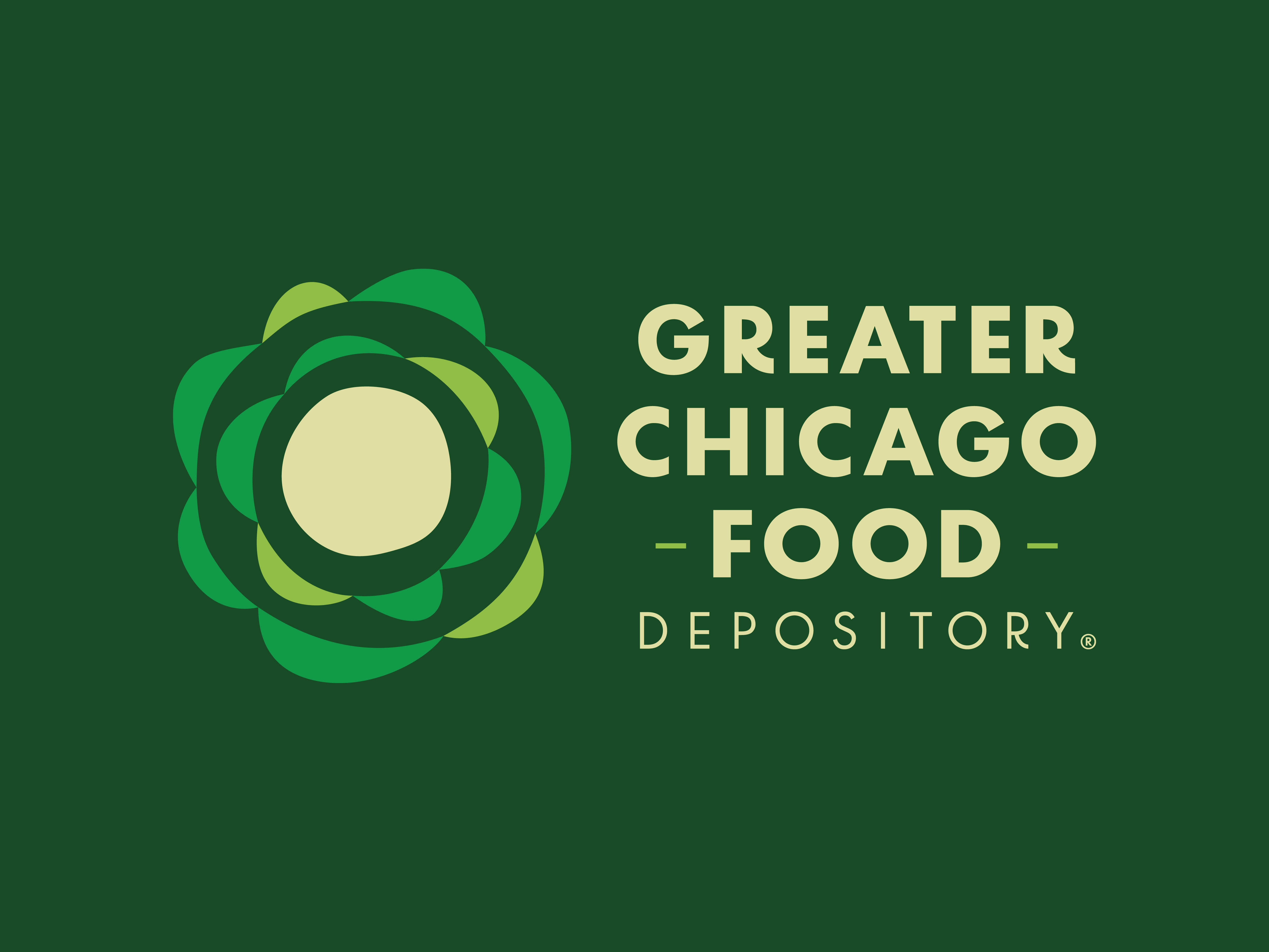 Rebranding a Chicago institution to help end hunger.