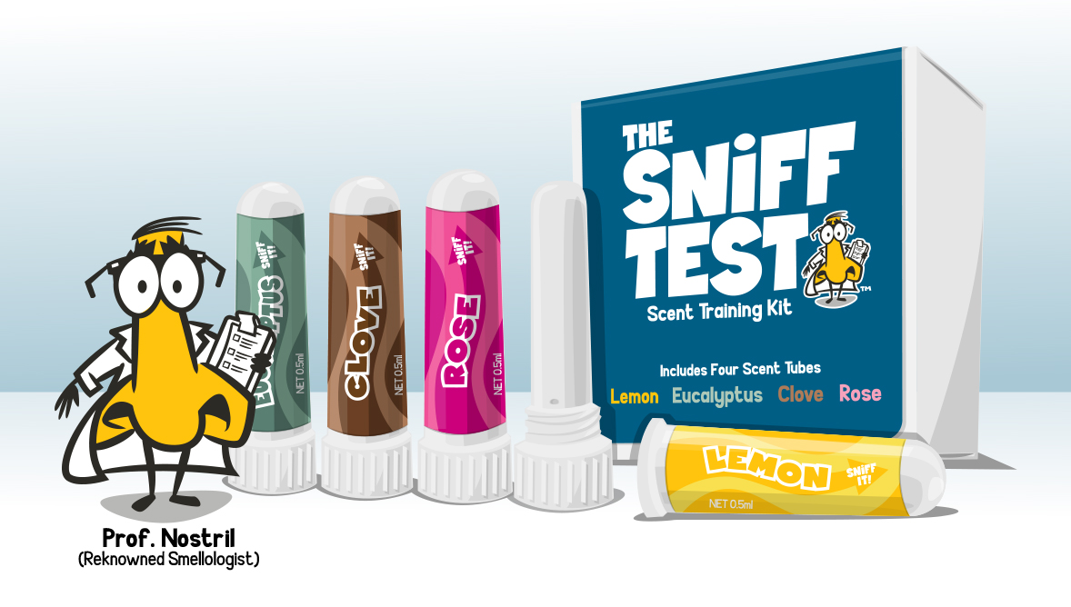 The Sniff Test