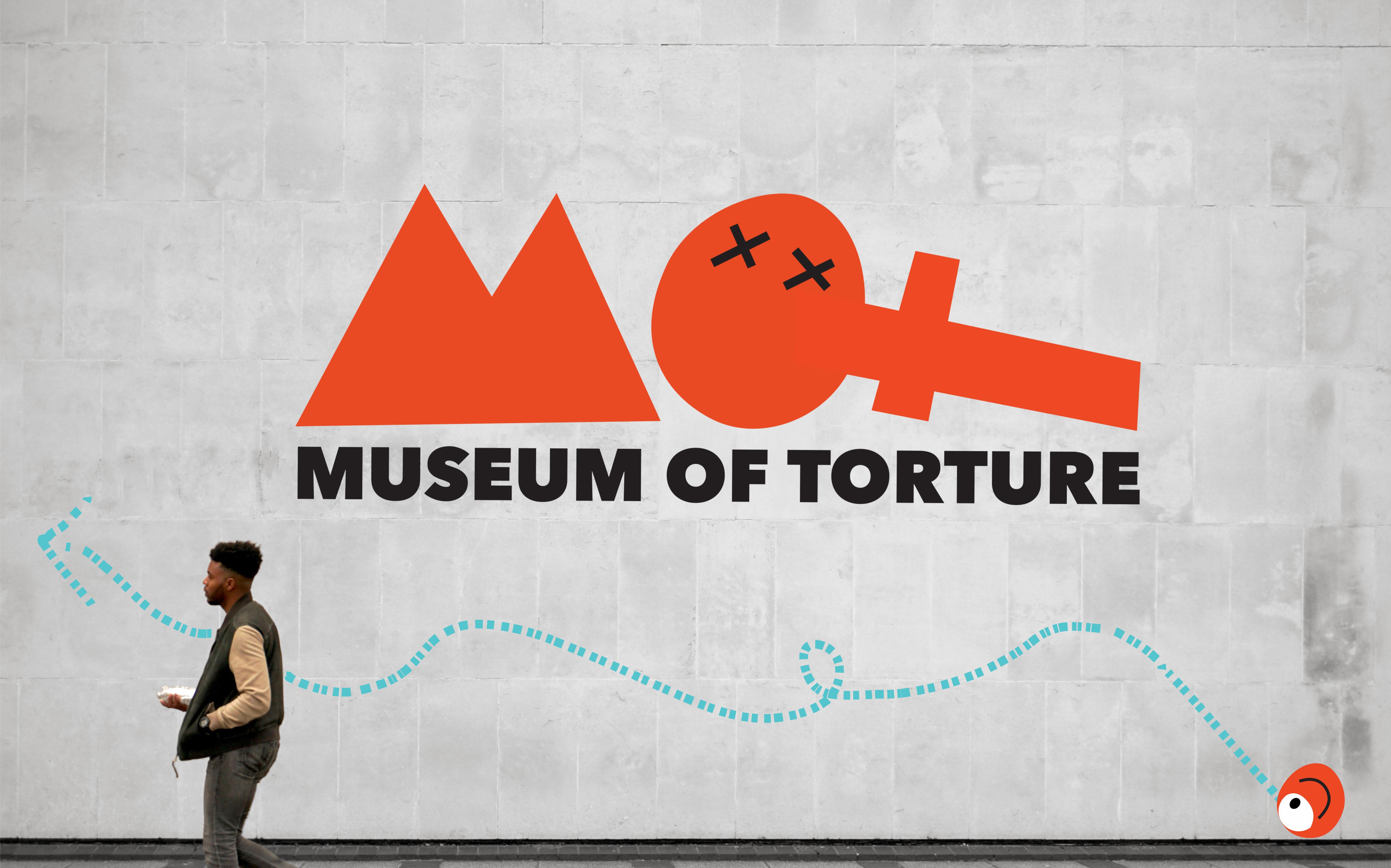 Rebrand of Museum of Torture