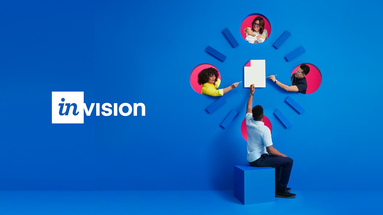 InVision Mobile App