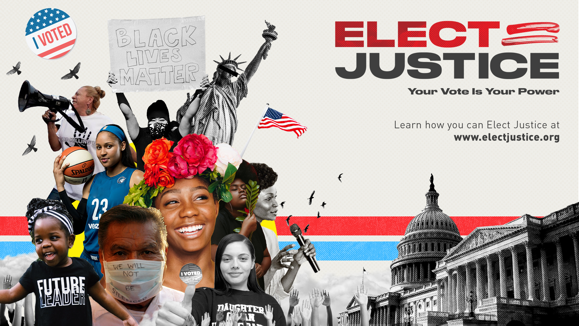 Elect Justice