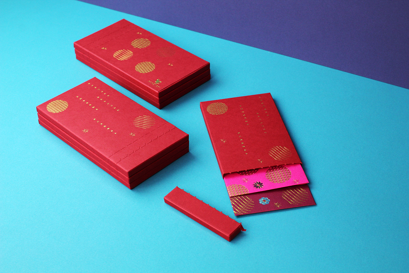 Forever Living Chinese New Year Red Packet