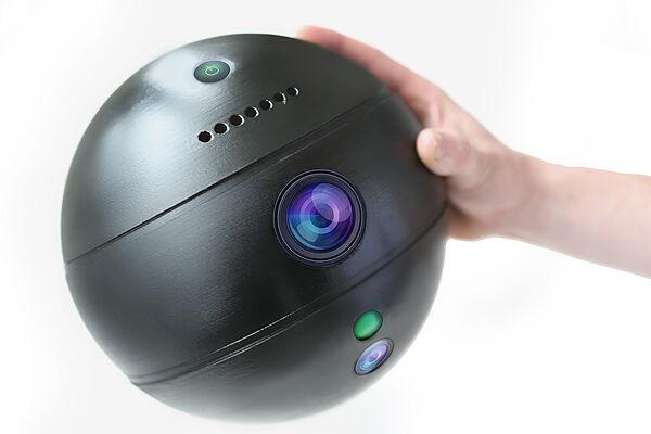 Spark: An Autonomous Rehabilitation Platform