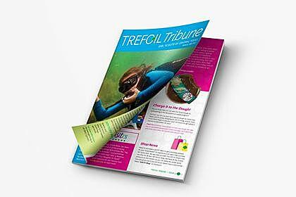 Trefoil Tribune Issue #5