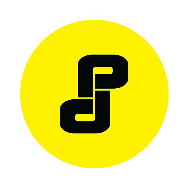 The Plug Logo & Brand Identity