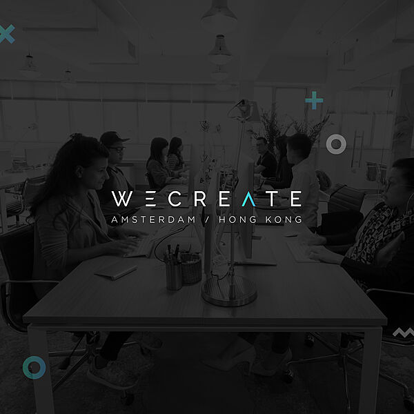Practice what you preach, rebranding for our own agency